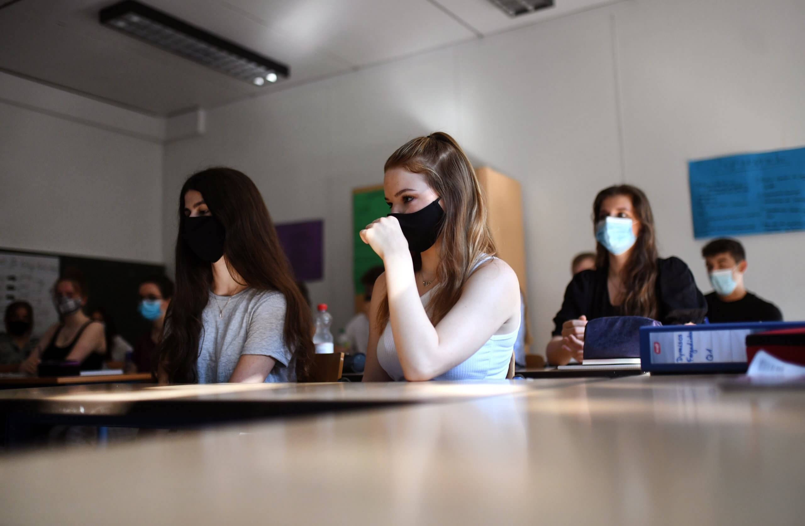 Germany will not issue visas to online-only students