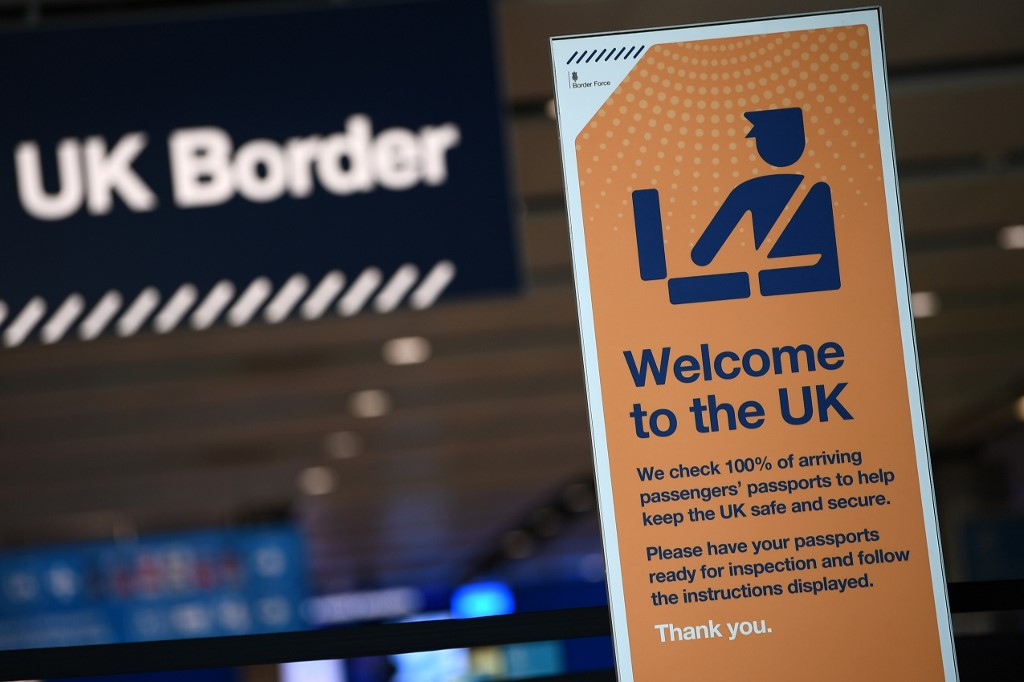 UK's new points-based student visa requirements: What you should know