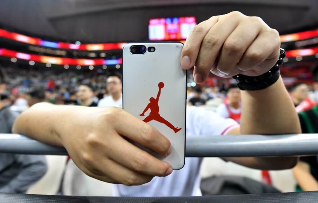 Why millions of basketball fans in China are thanking this economics major