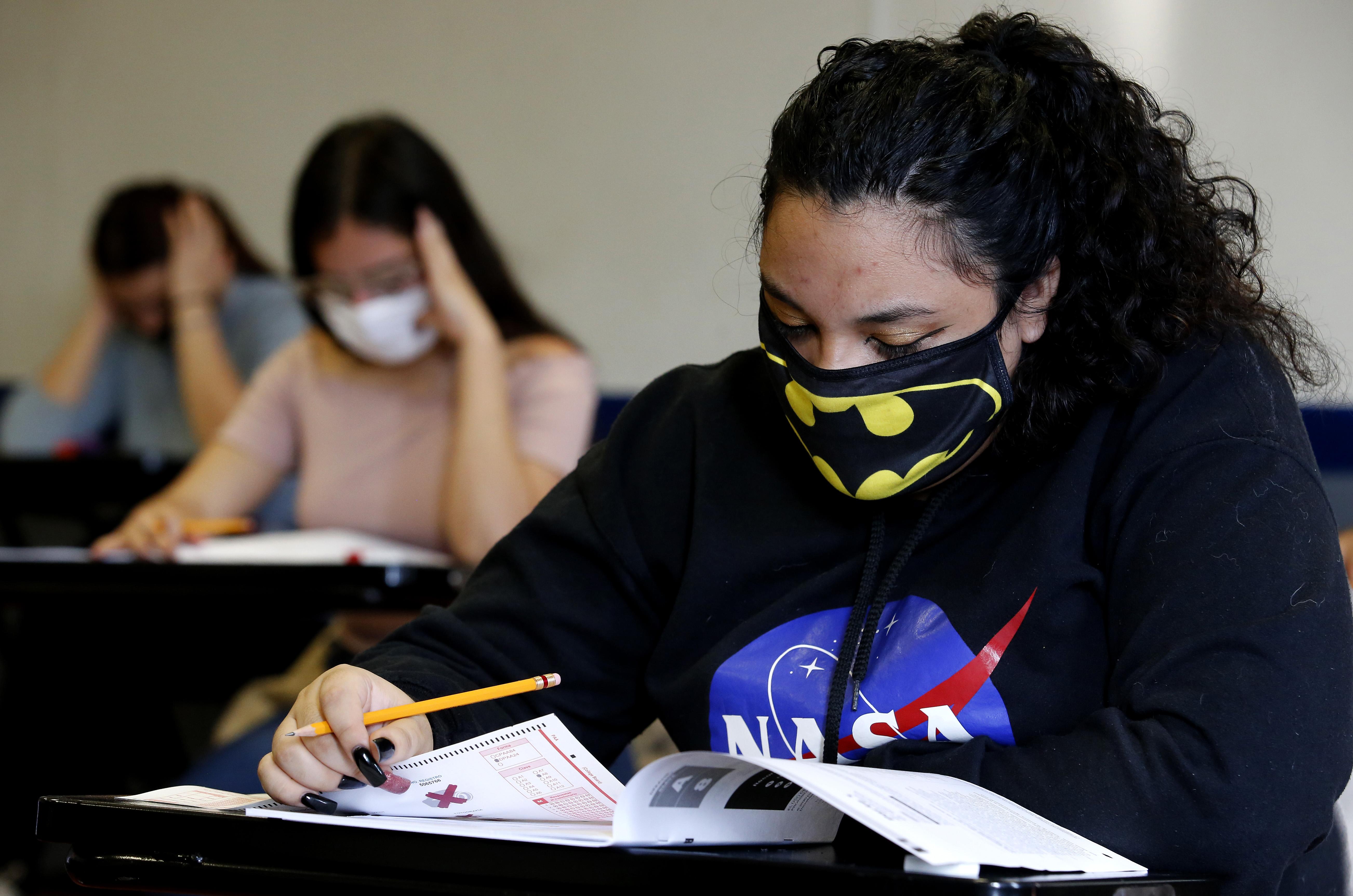 International student outlook bleak in return to Victoria, Australia by 2021