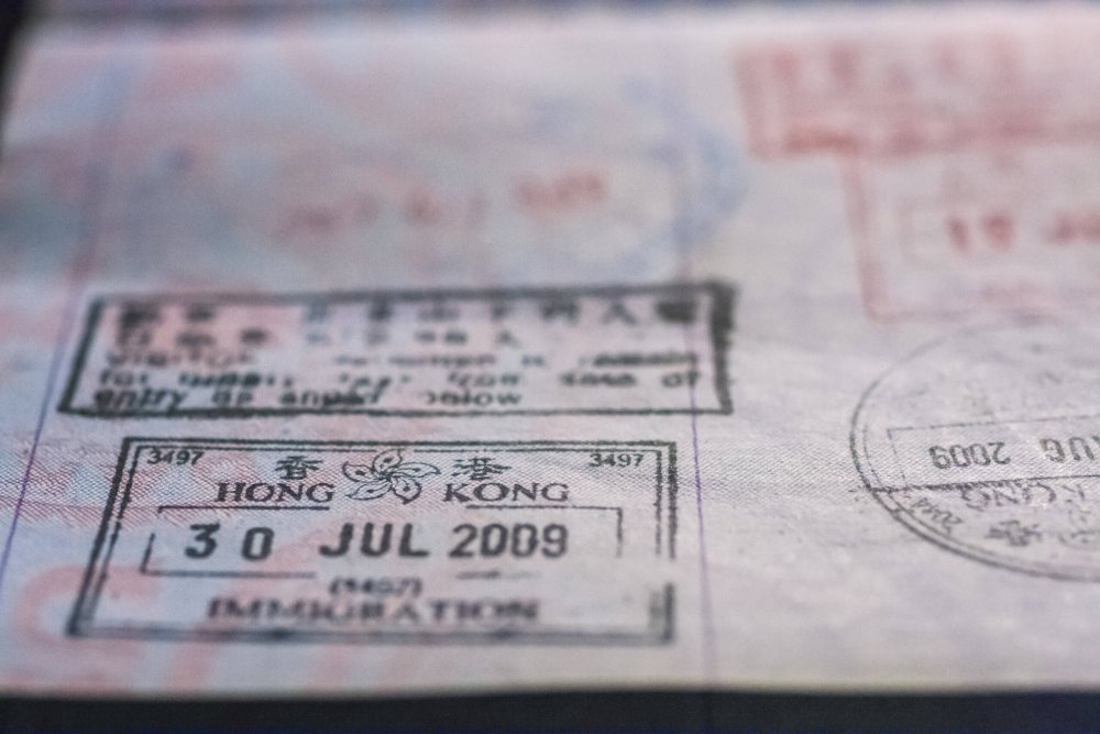 How to get a Hong Kong student visa