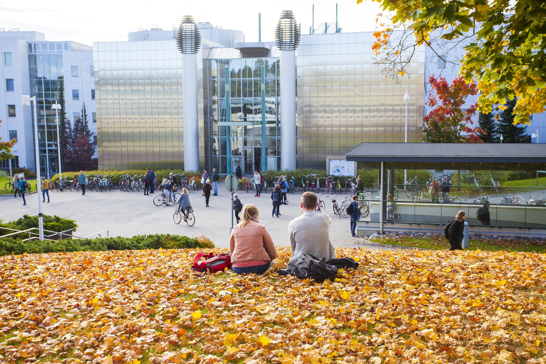 Tampere University Computing Sciences