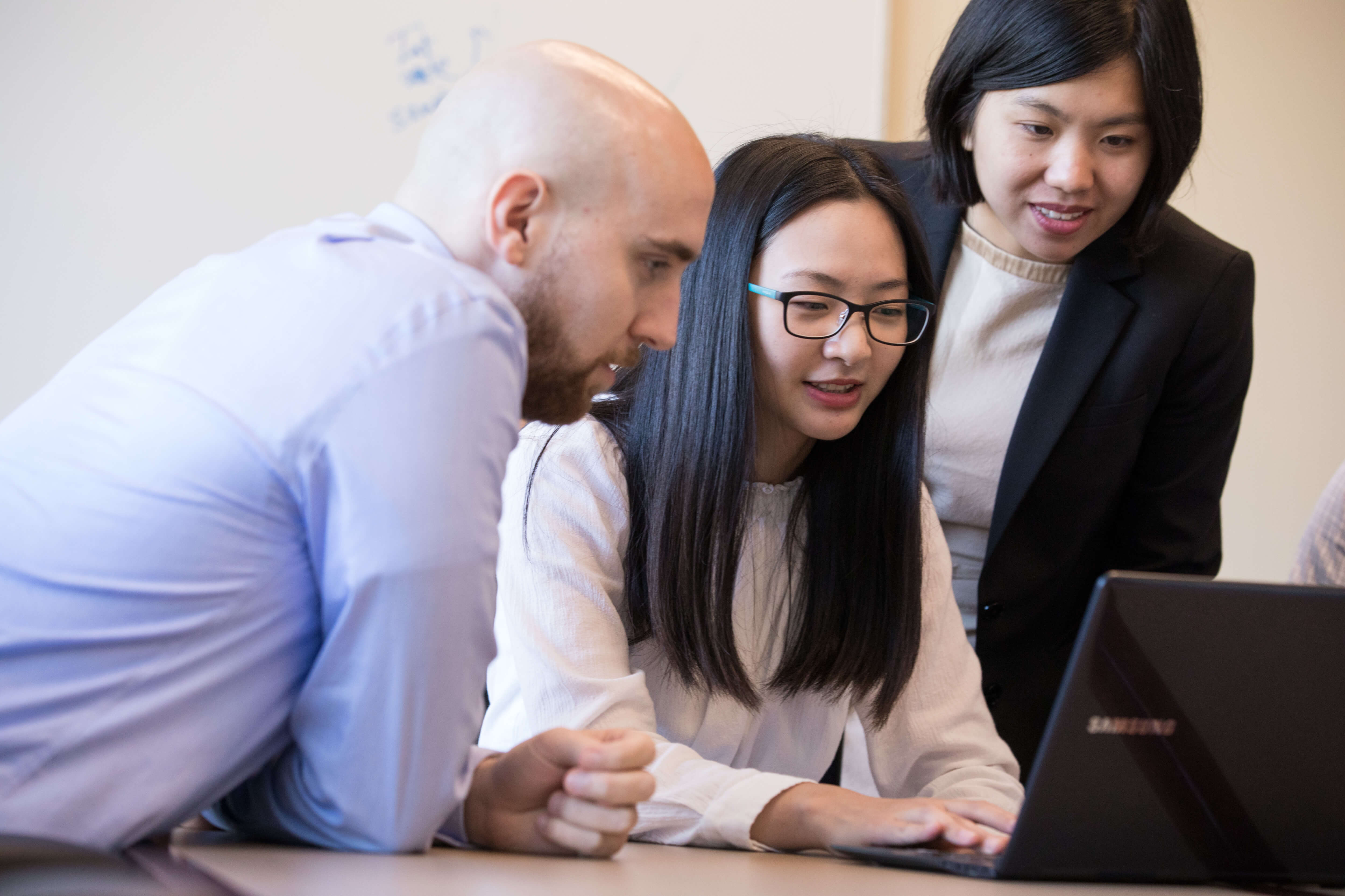 MBA programmes that create leaders in global healthcare
