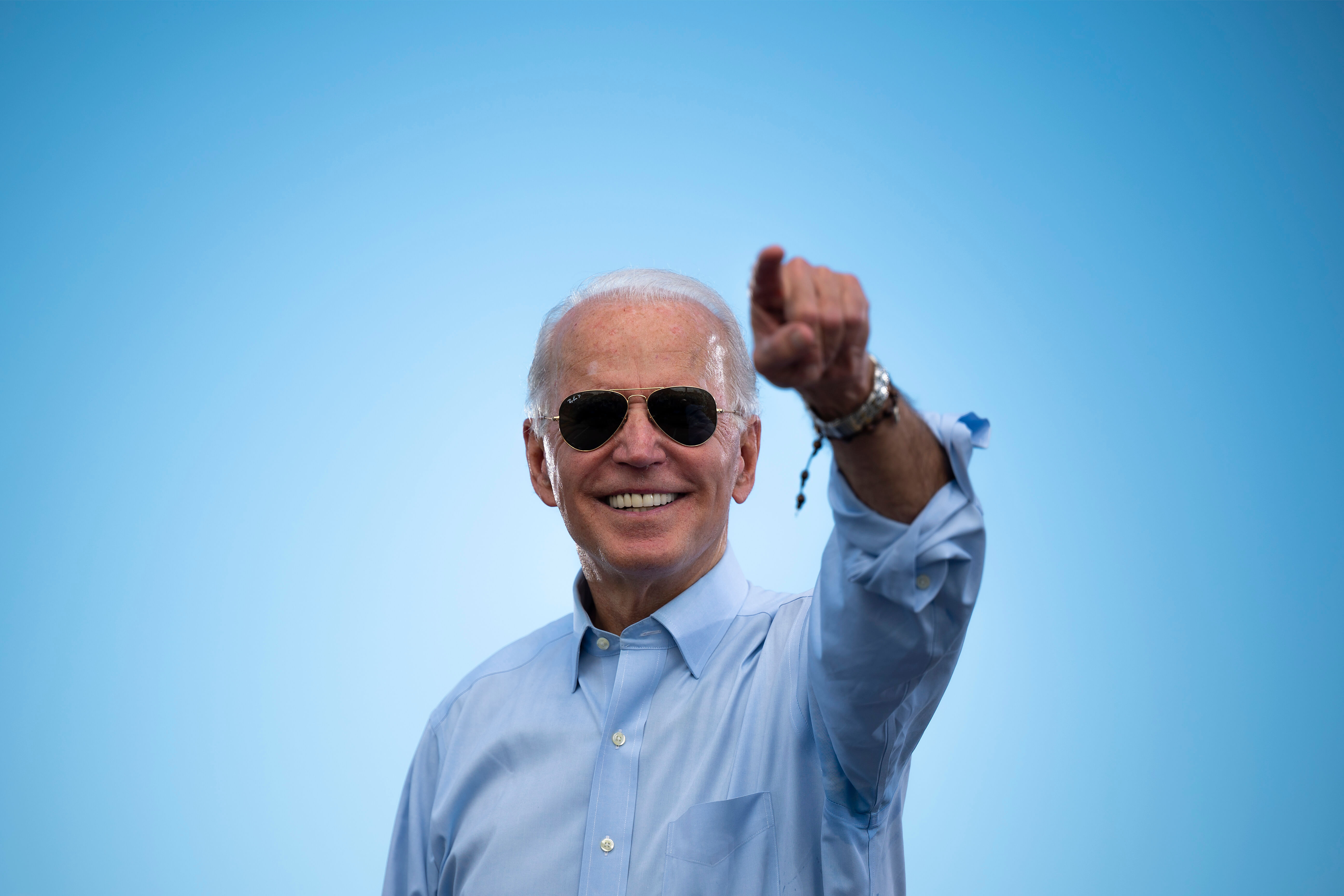 A Biden win is a win for international students in the US — here's why