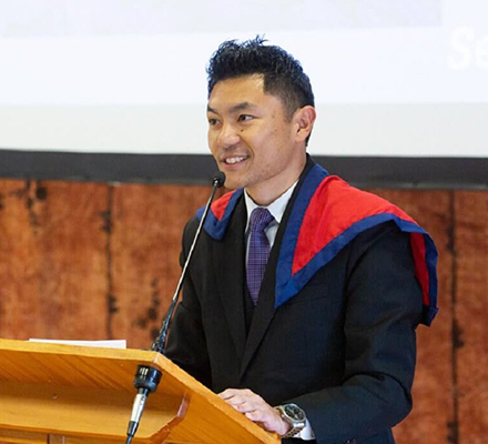 'Welcoming and tolerant': A Nepali MSc in Energy student's experience of New Zealand