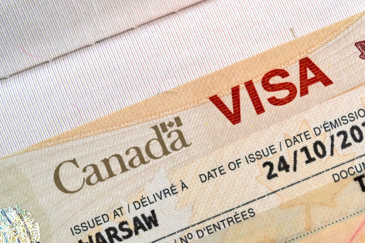 Canadian visa application centres reopen across India