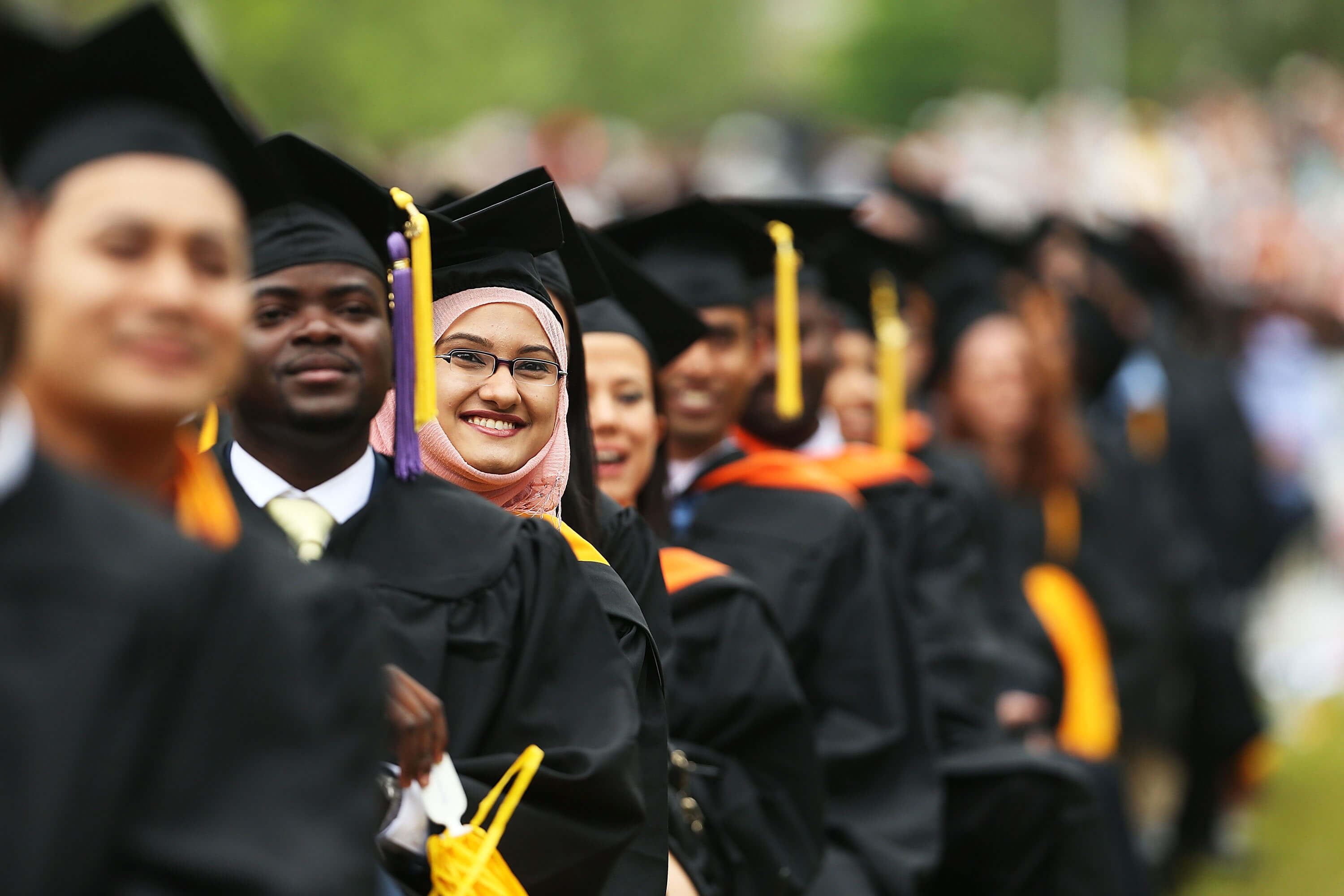Degree fees: How much you can expect to spend for a bachelor's, master's or PhD degree