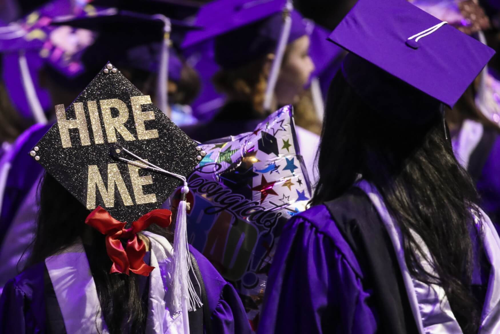 Yay or nay: The morality of canceling student loan debt