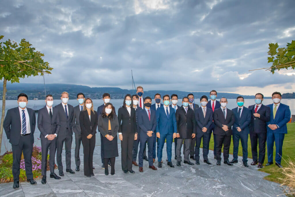 China Europe International Business School (CEIBS)