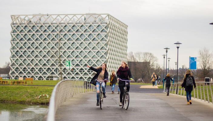 Wageningen University: Creating green experts in management, economics and consumer studies