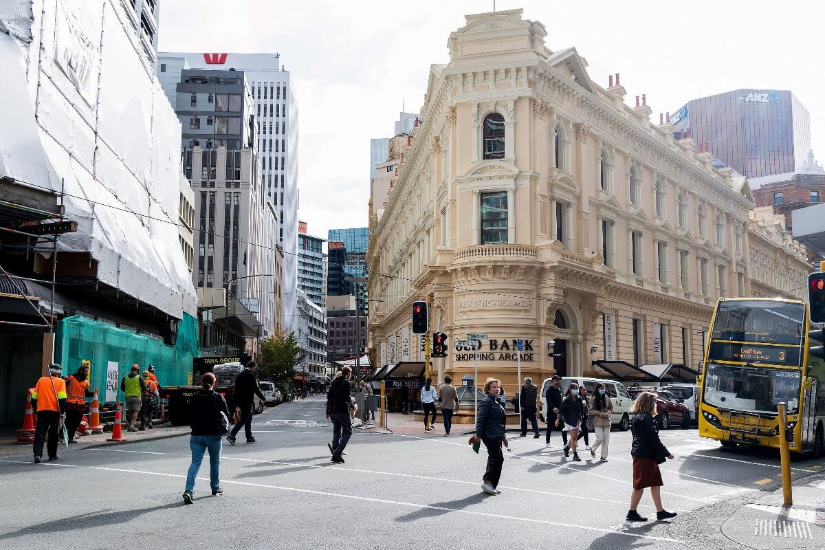 University of Auckland announces new pathway programmes that start in China and finish in NZ