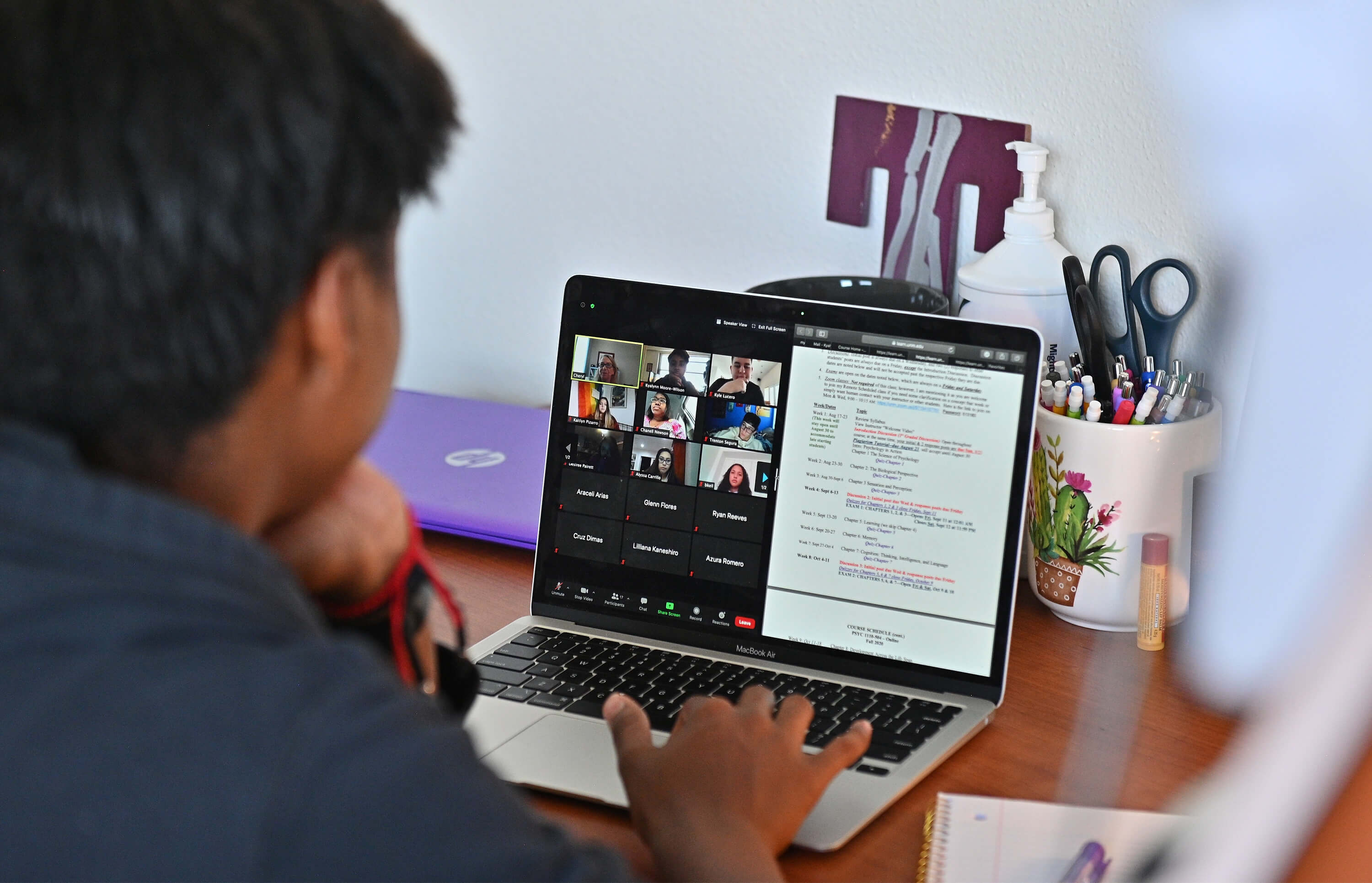 5 things you need to know about virtual internships