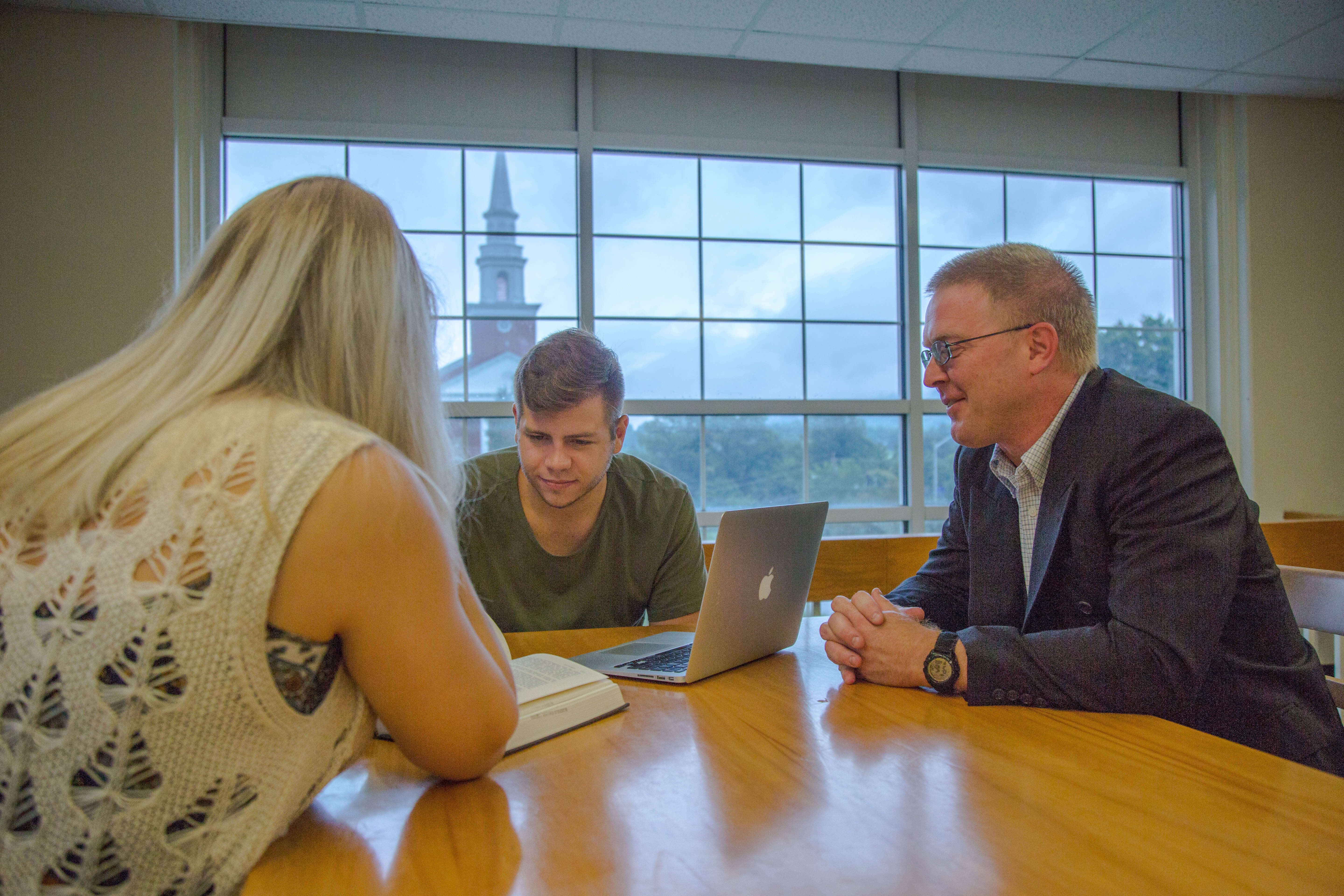 US liberal arts colleges where community comes first