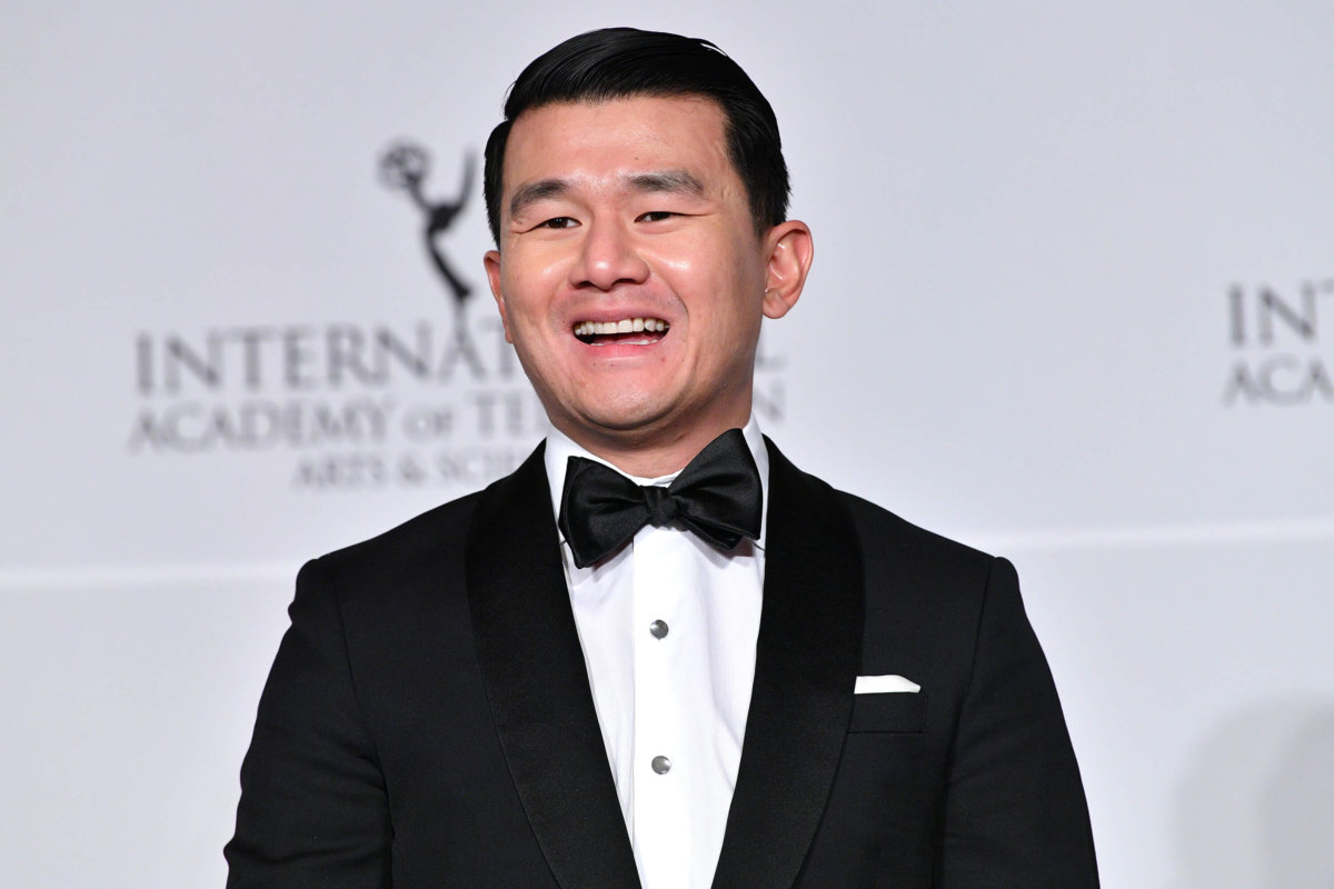 Ronny Chieng: Laughing all the way from UniMelb to The Daily Show