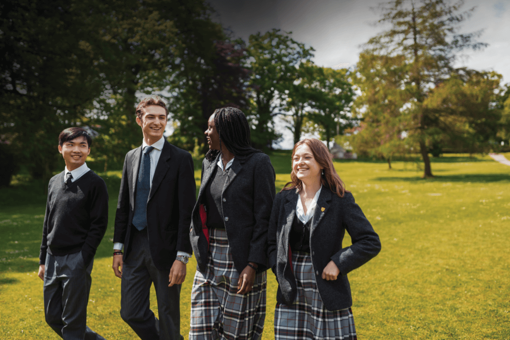 Boarding Schools in the UK