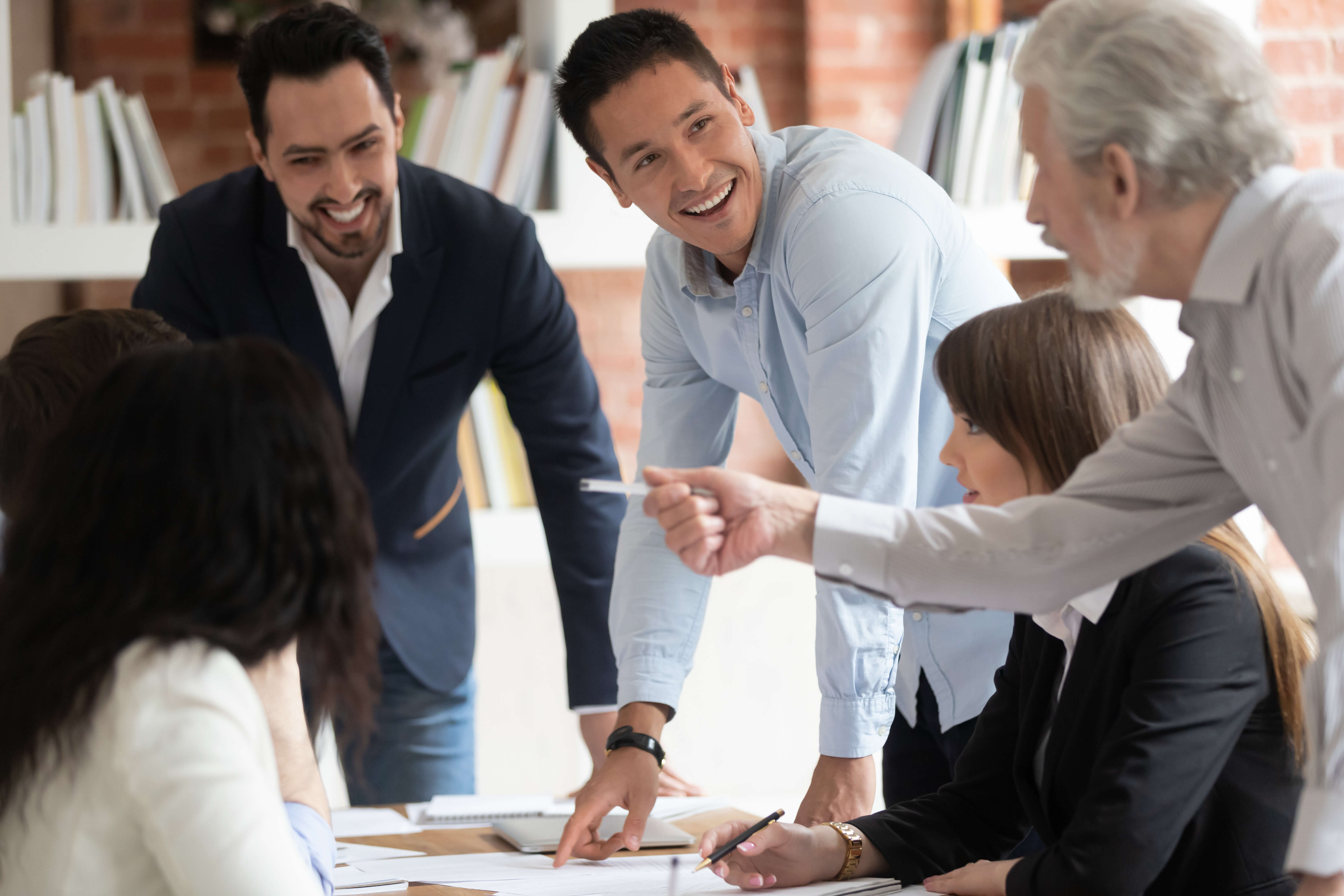 The Executive MBA: 4 institutions nurturing in-demand skills for the future of business