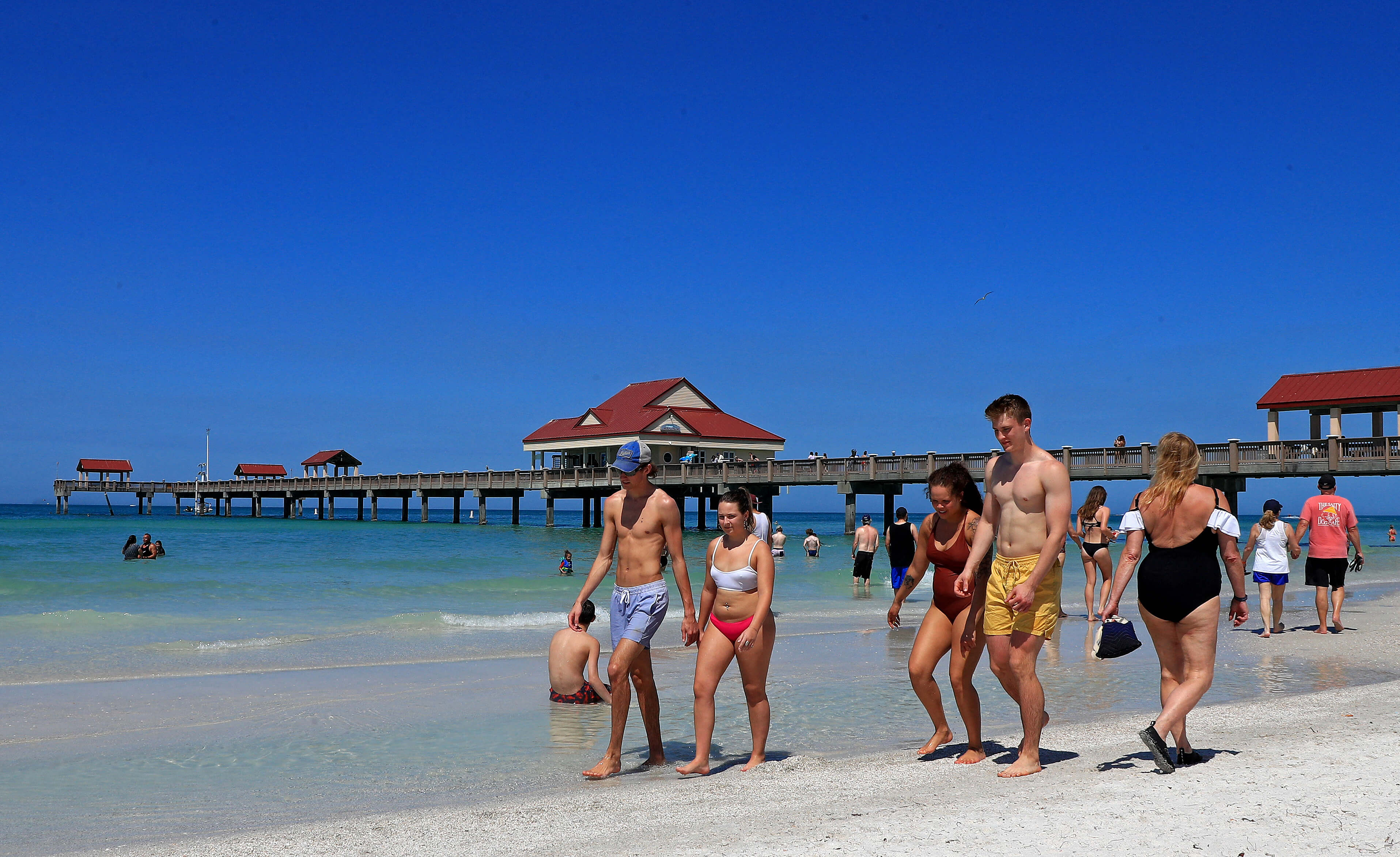 Can't travel? No problem. Here are spring break alternatives for 2021
