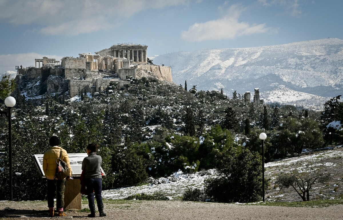 'We want you back': Greece sees chance to reverse brain drain amid pandemic