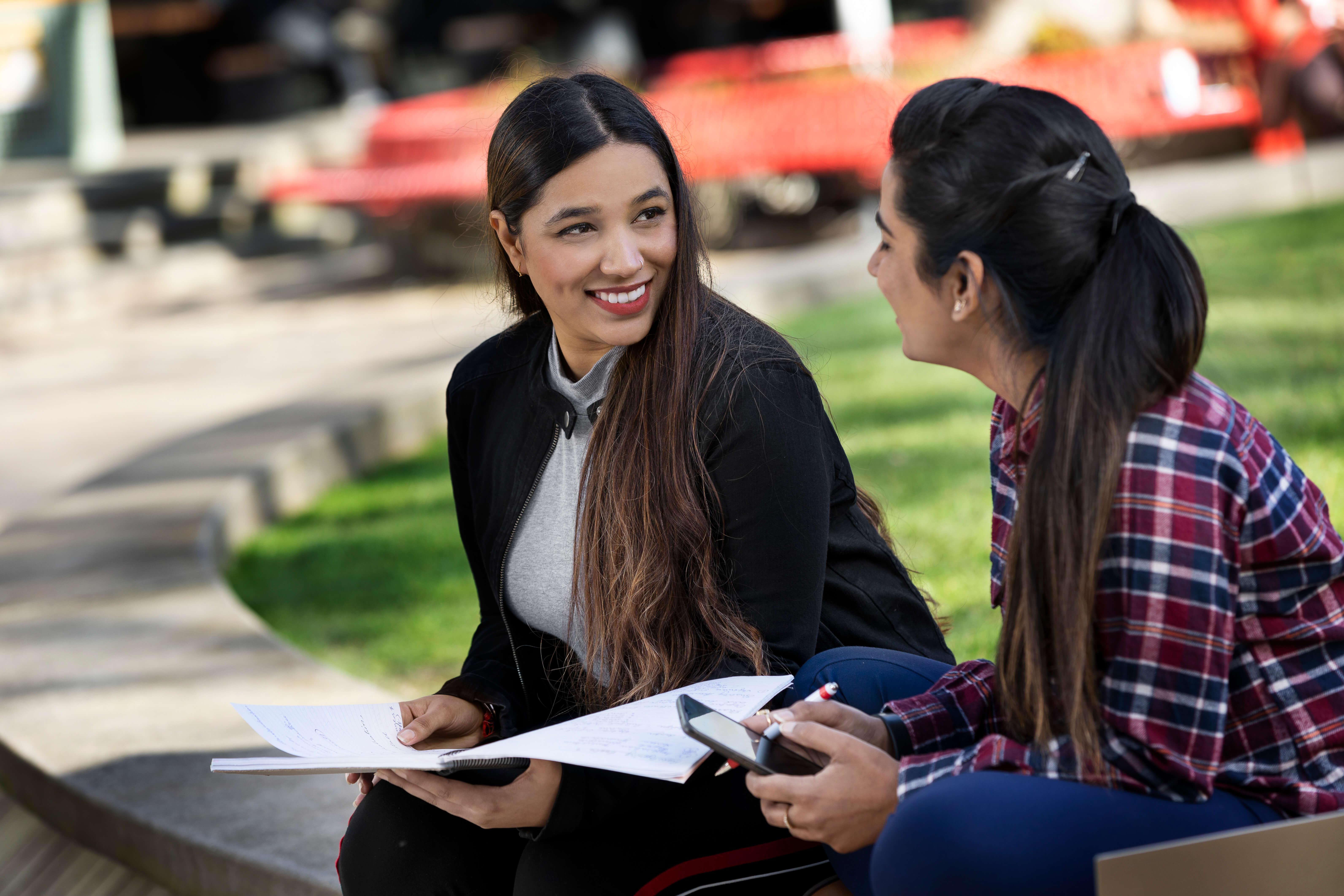 La Trobe University: A world-class education, wherever you are