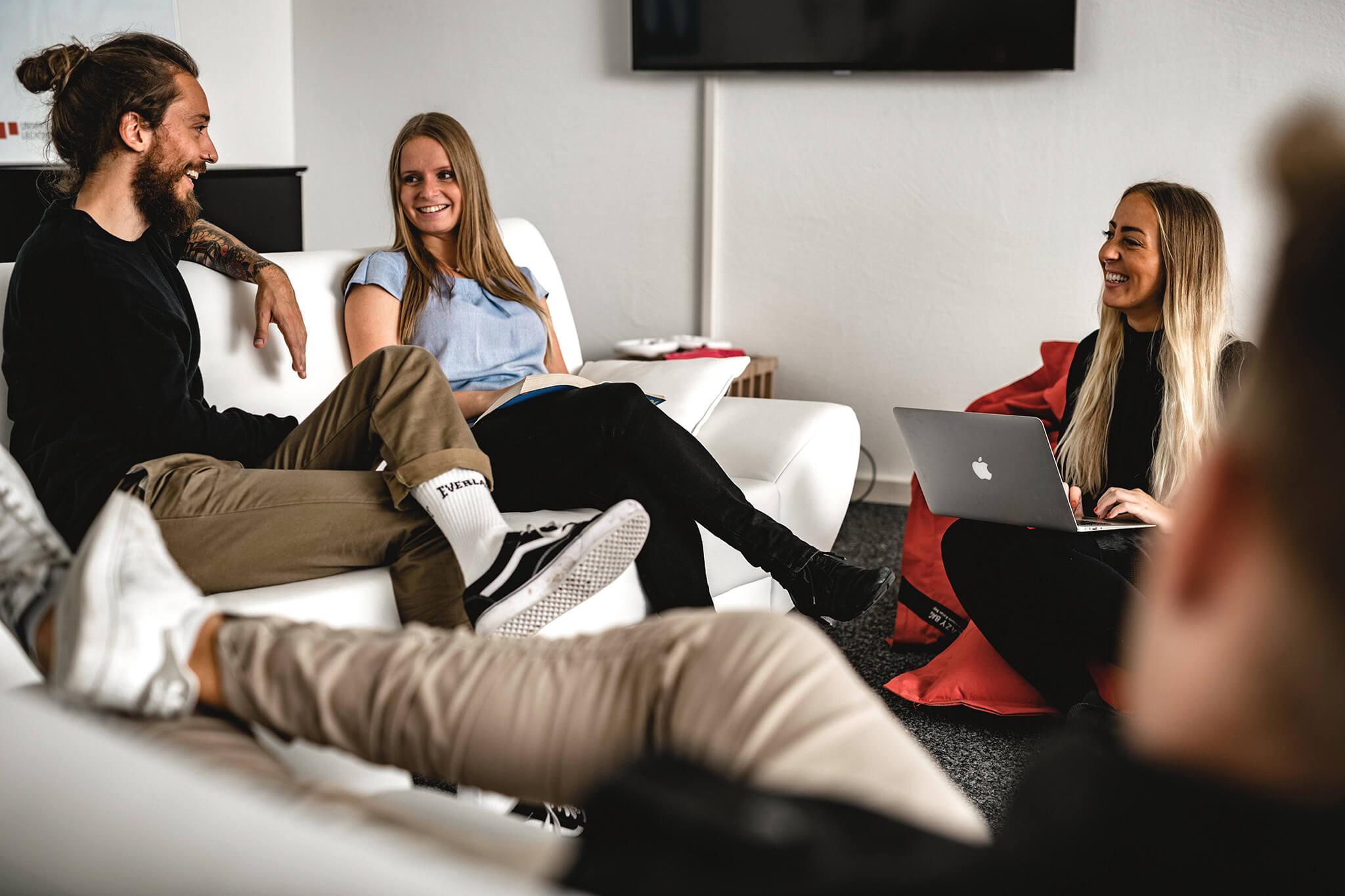 A window into the inspiring University of Liechtenstein through online taster days