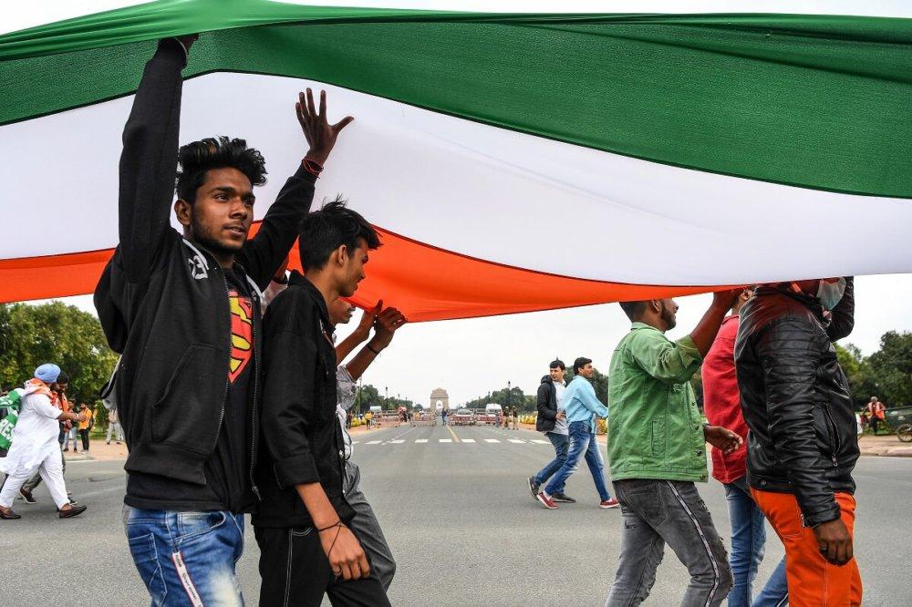 UK and India