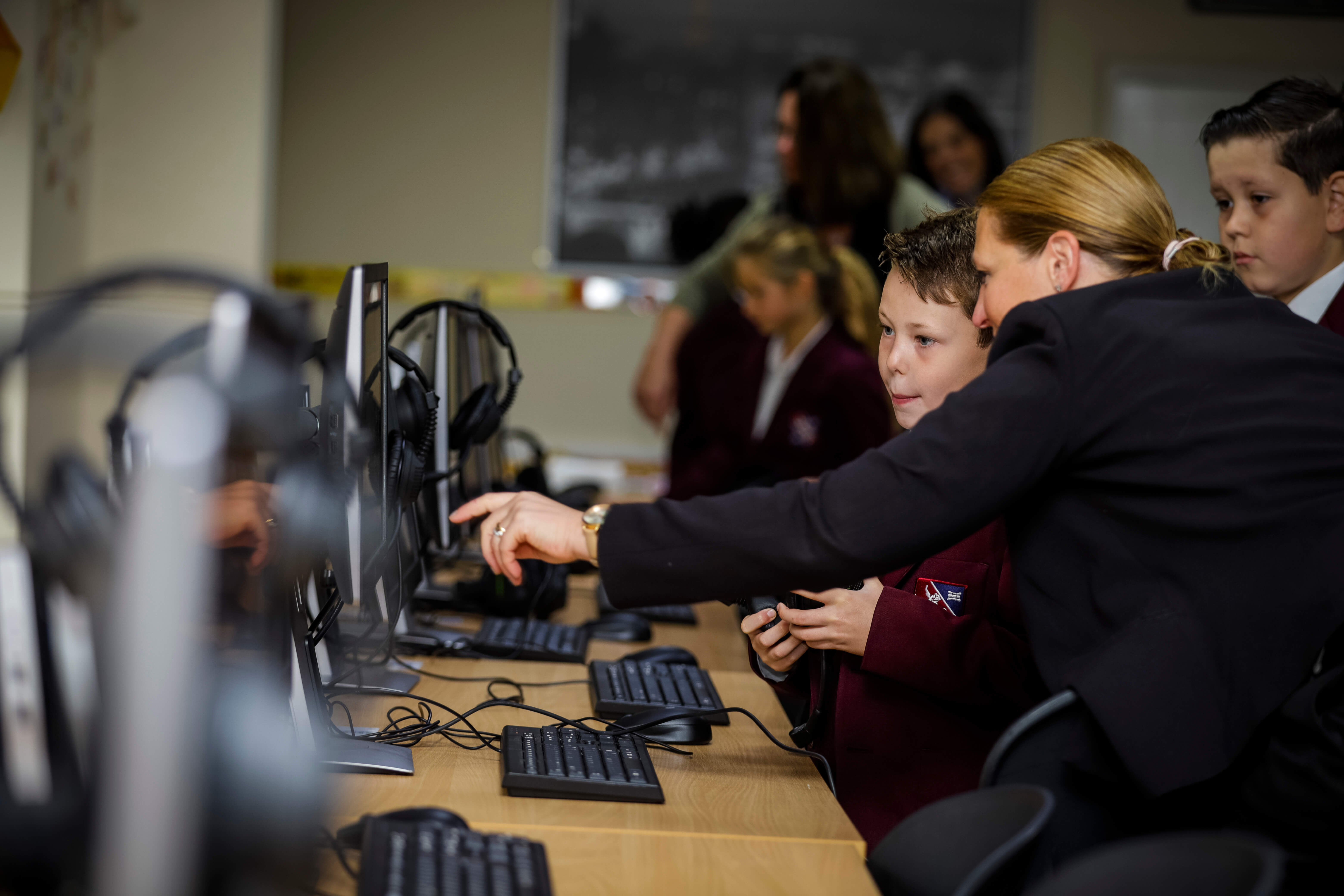 Four UK boarding schools, four passages to personal growth