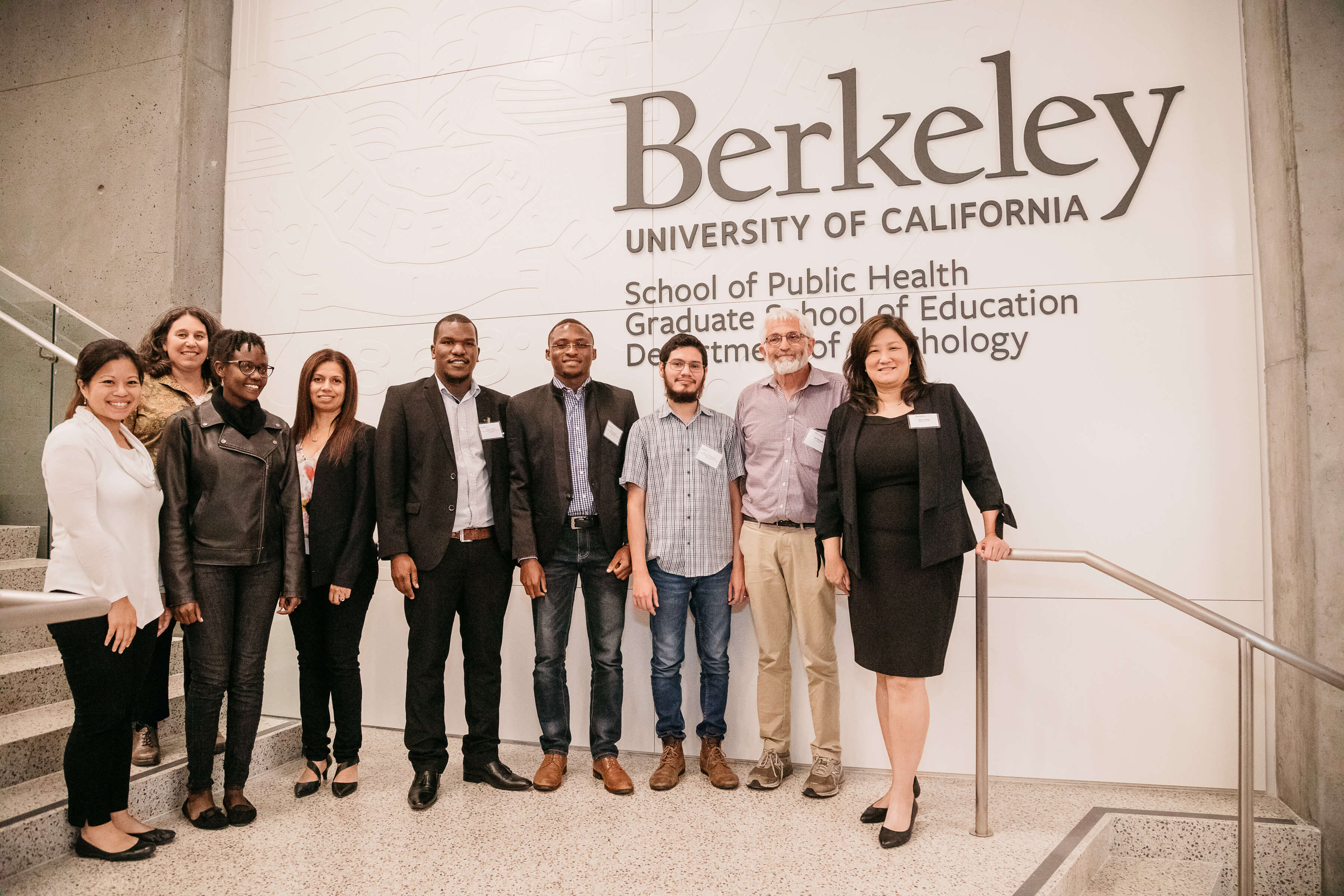 UC Berkeley: An MPH for future changemakers, accessible from anywhere