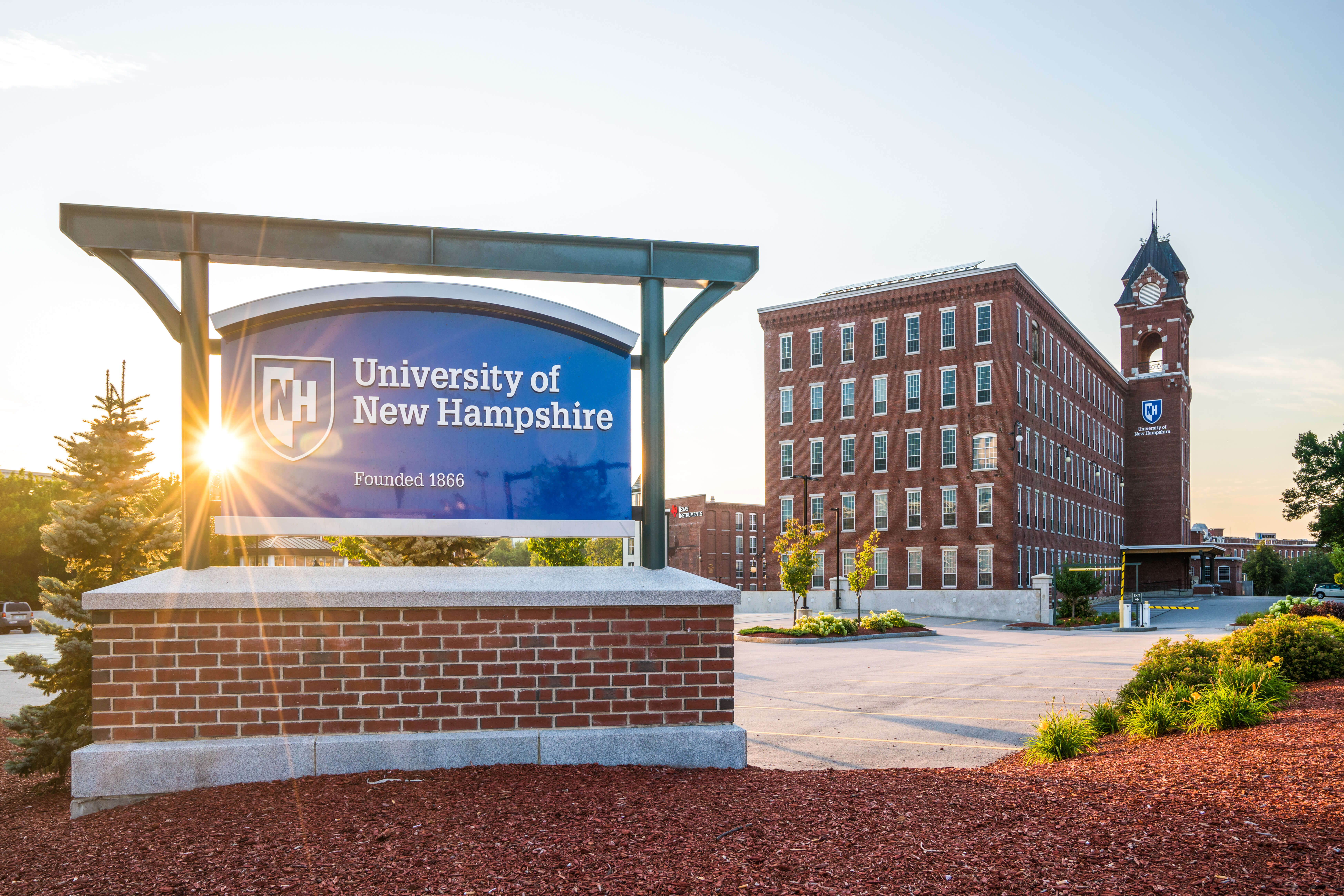 UNH Graduate School