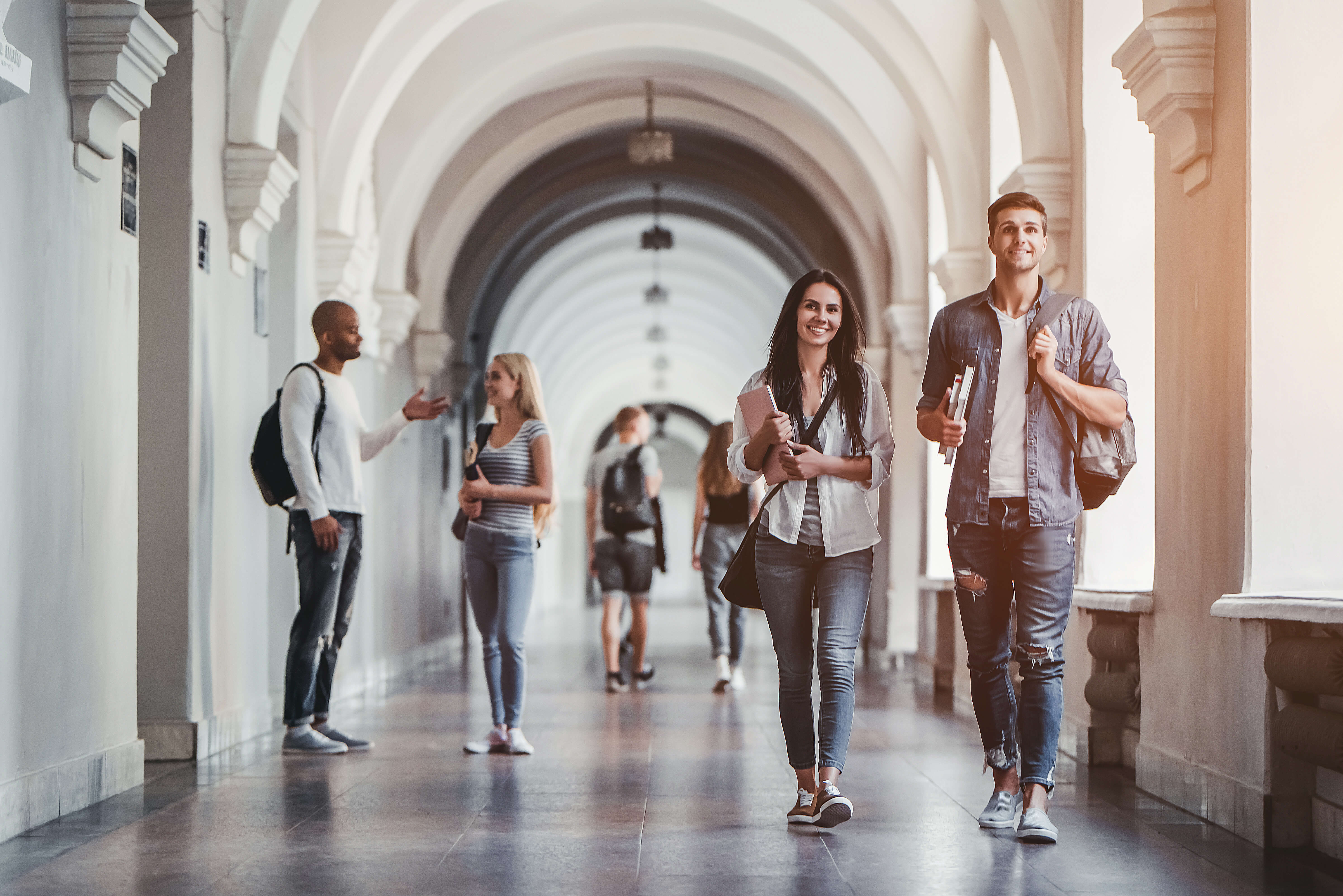 Universities in Europe