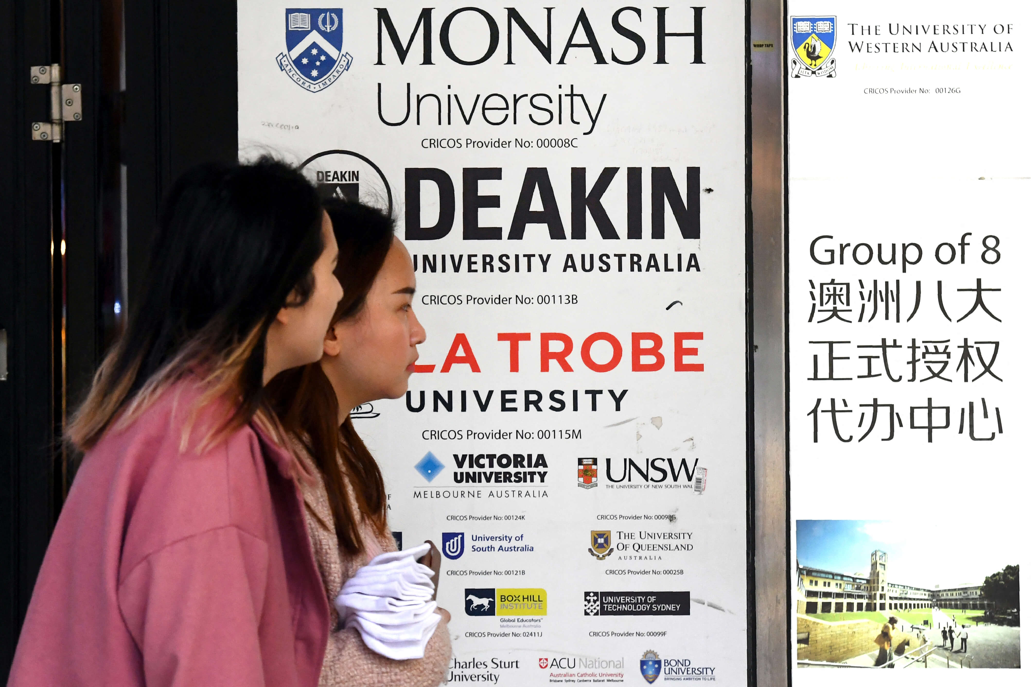 Australia: How academic freedom and the public university are at risk