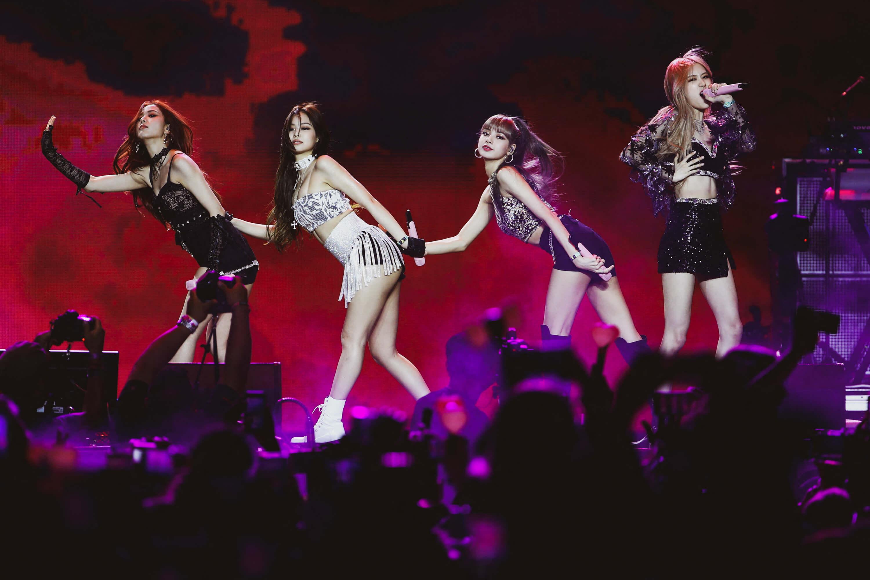 K-pop stars who attended boarding schools
