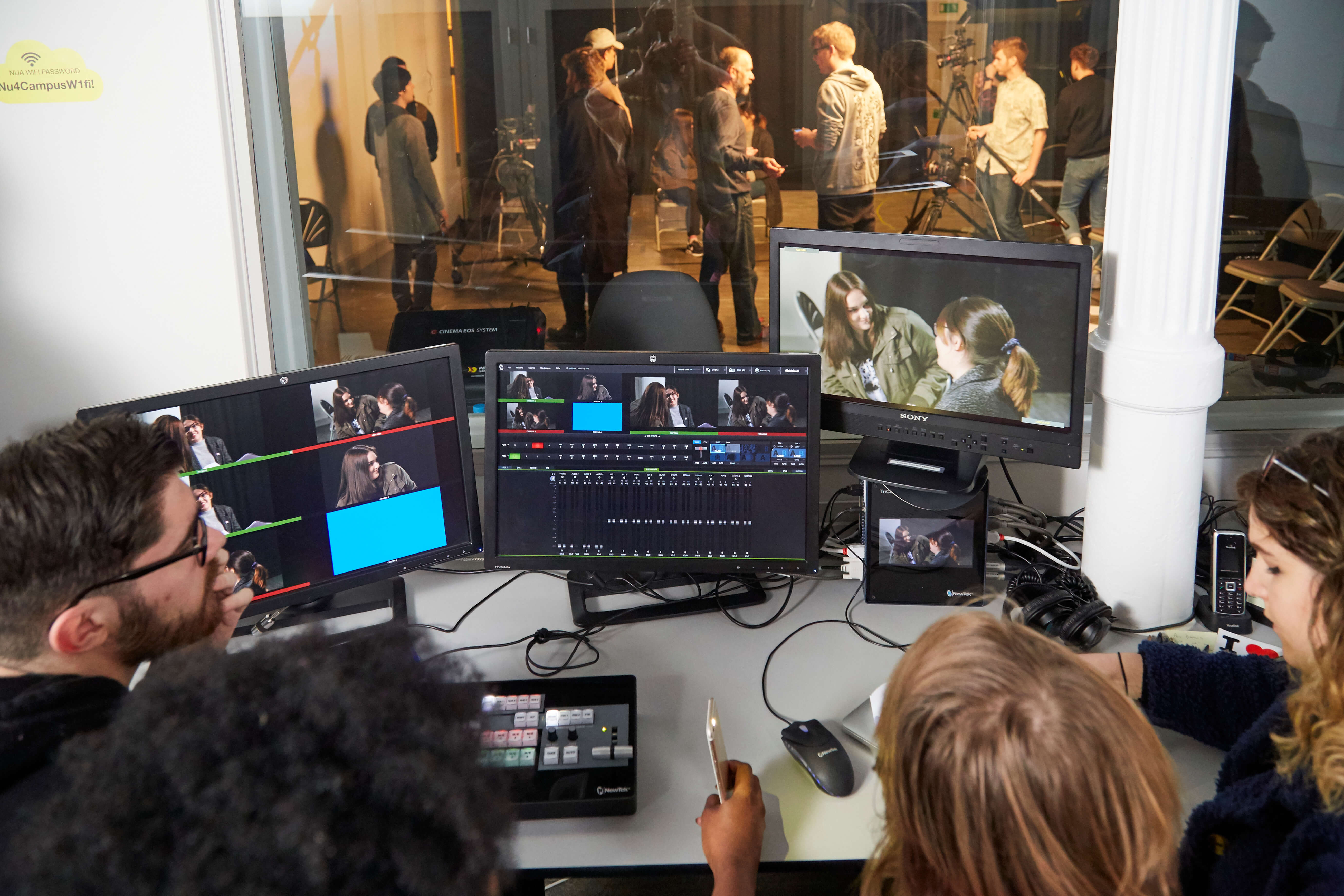 Norwich University of the Arts: Where dynamic creatives become industry leaders