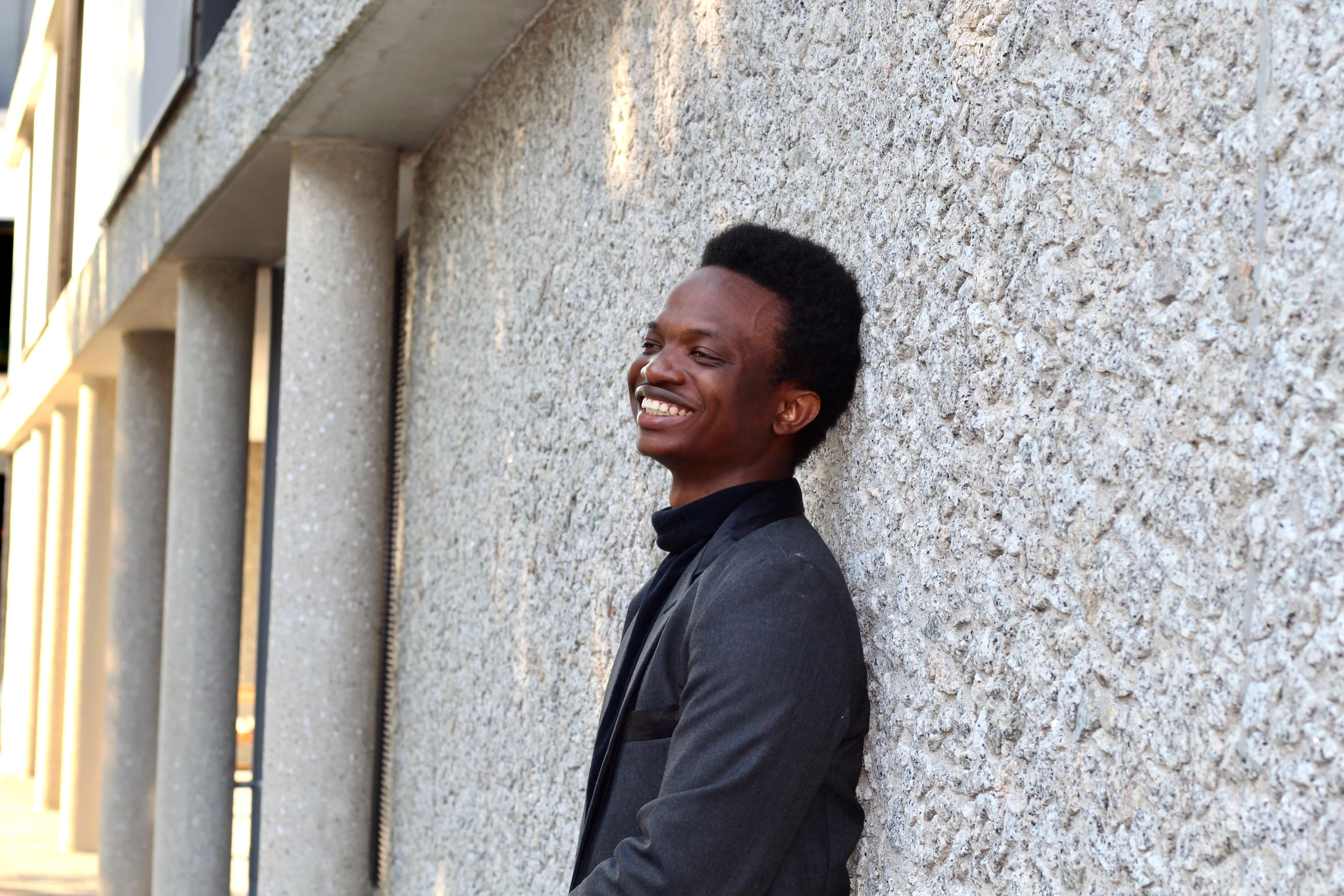 How a Nigerian PhD student at Oxford plans to fix higher ed's inequalities