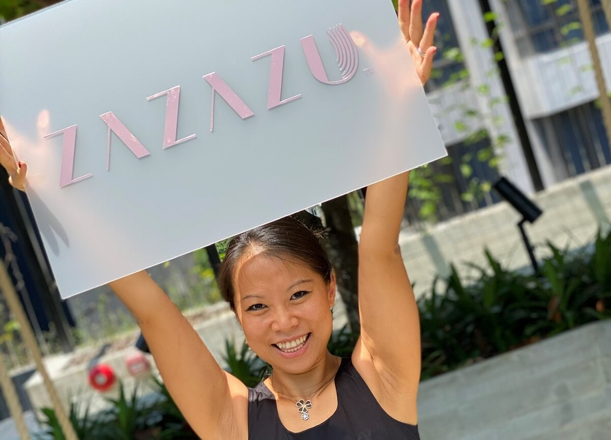 Femtech entrepreneur Jingjin Liu's bold charge for women's wellness in Asia