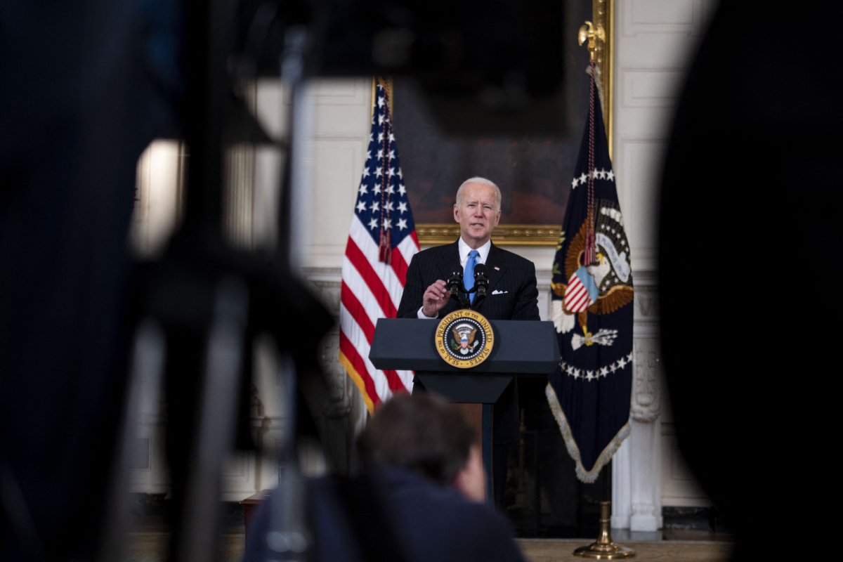 Study in the US: Biden improves student perception
