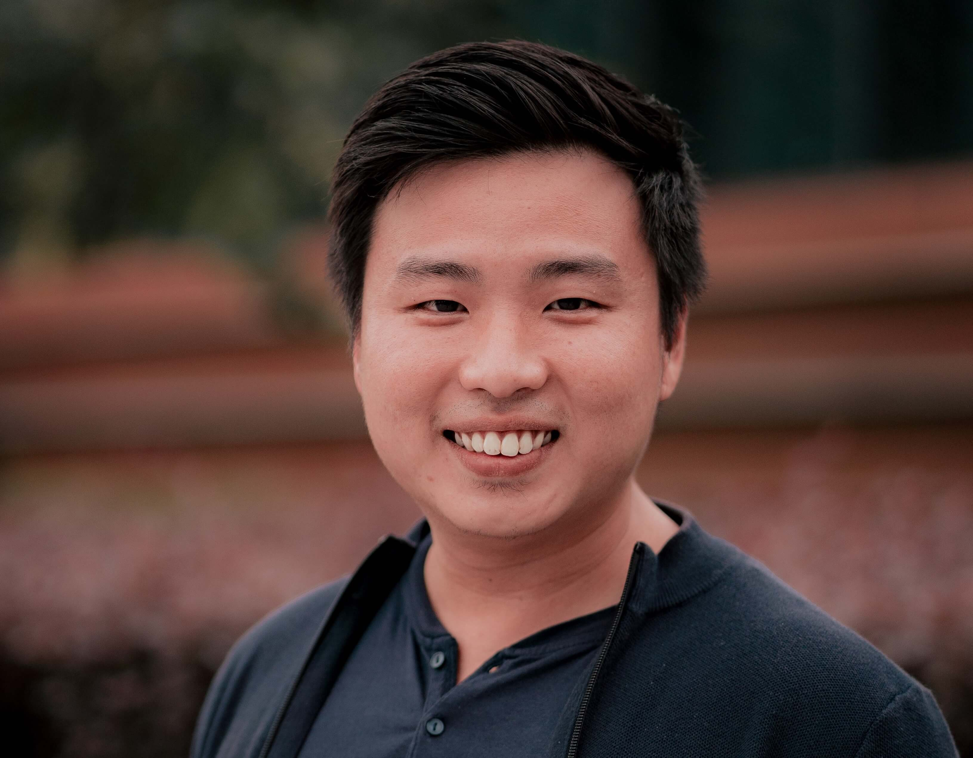 Forbes 30 under 30 icon: From sociology graduate to blockchain accelerator cofounder