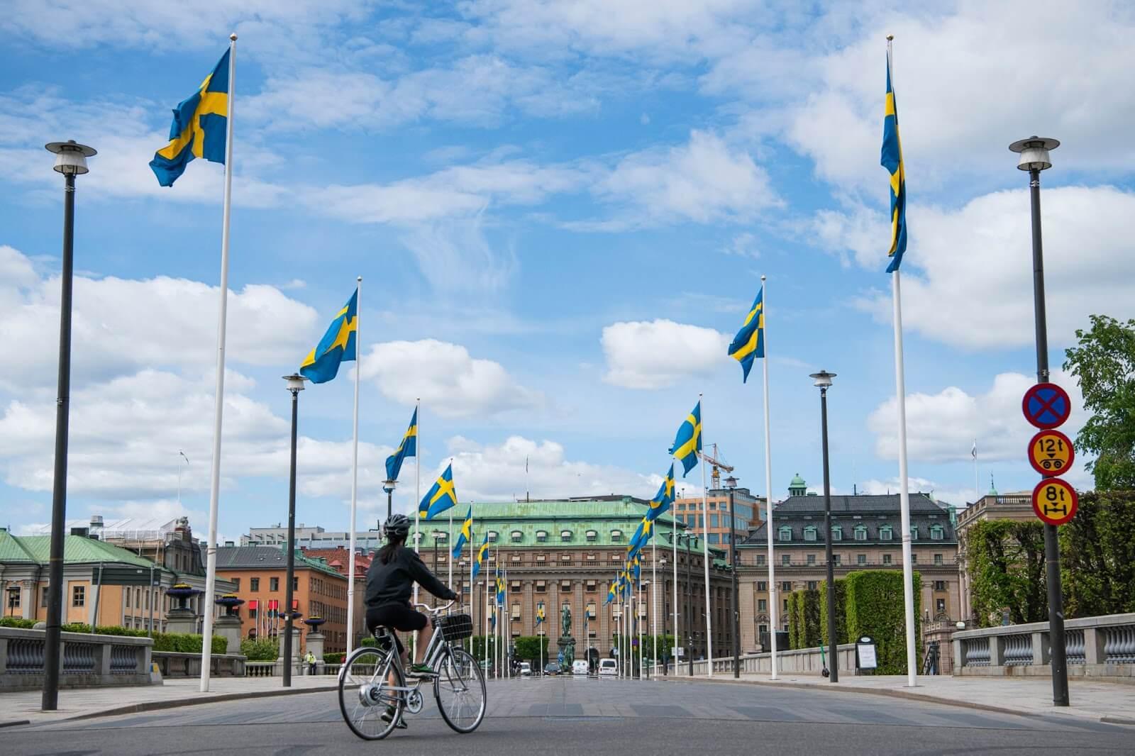 sweden scholarships for international students