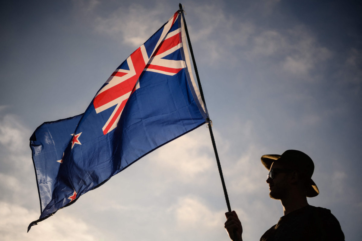 higher education in New Zealand