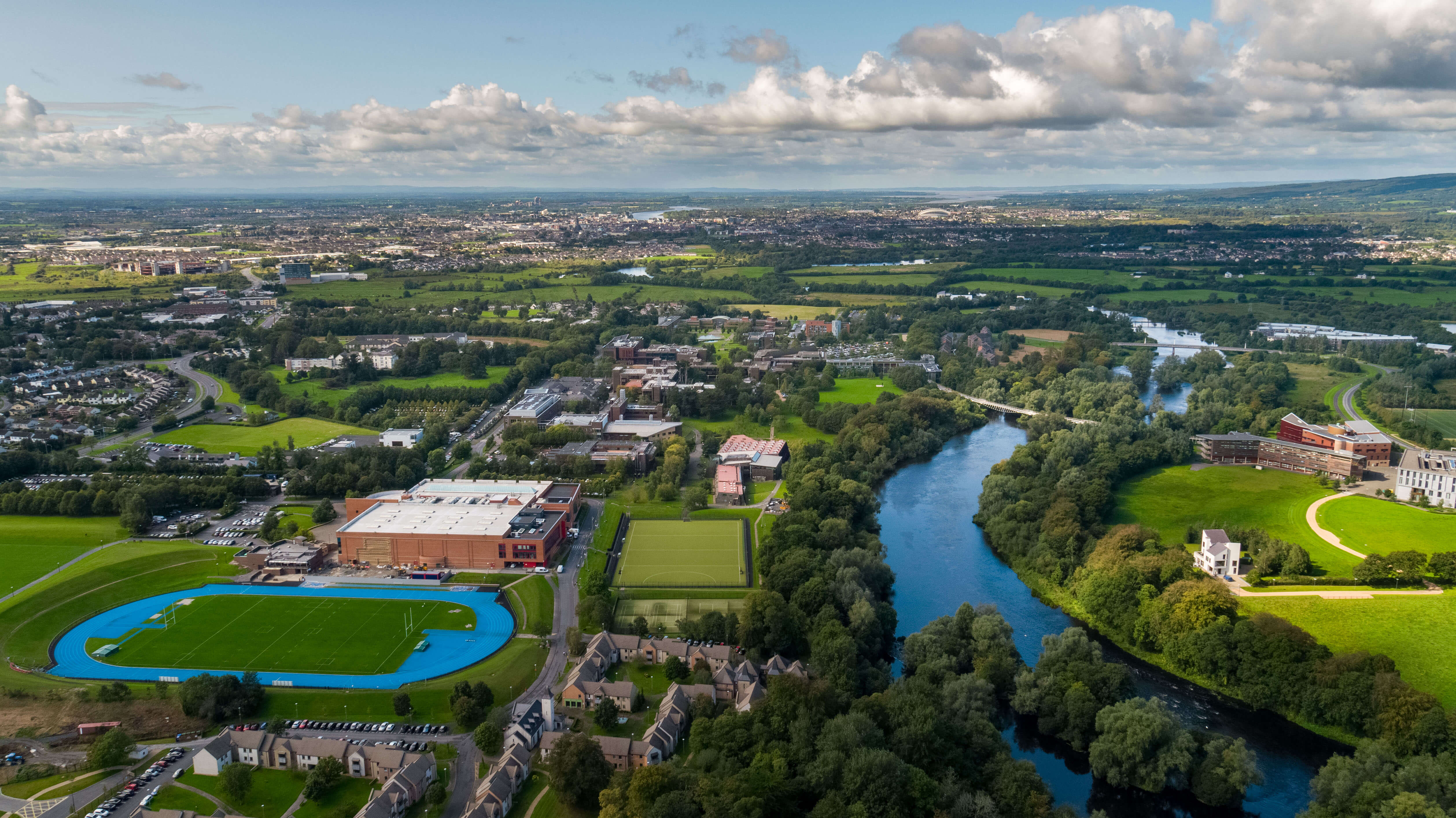 University of Limerick, Faculty of Education & Health Sciences