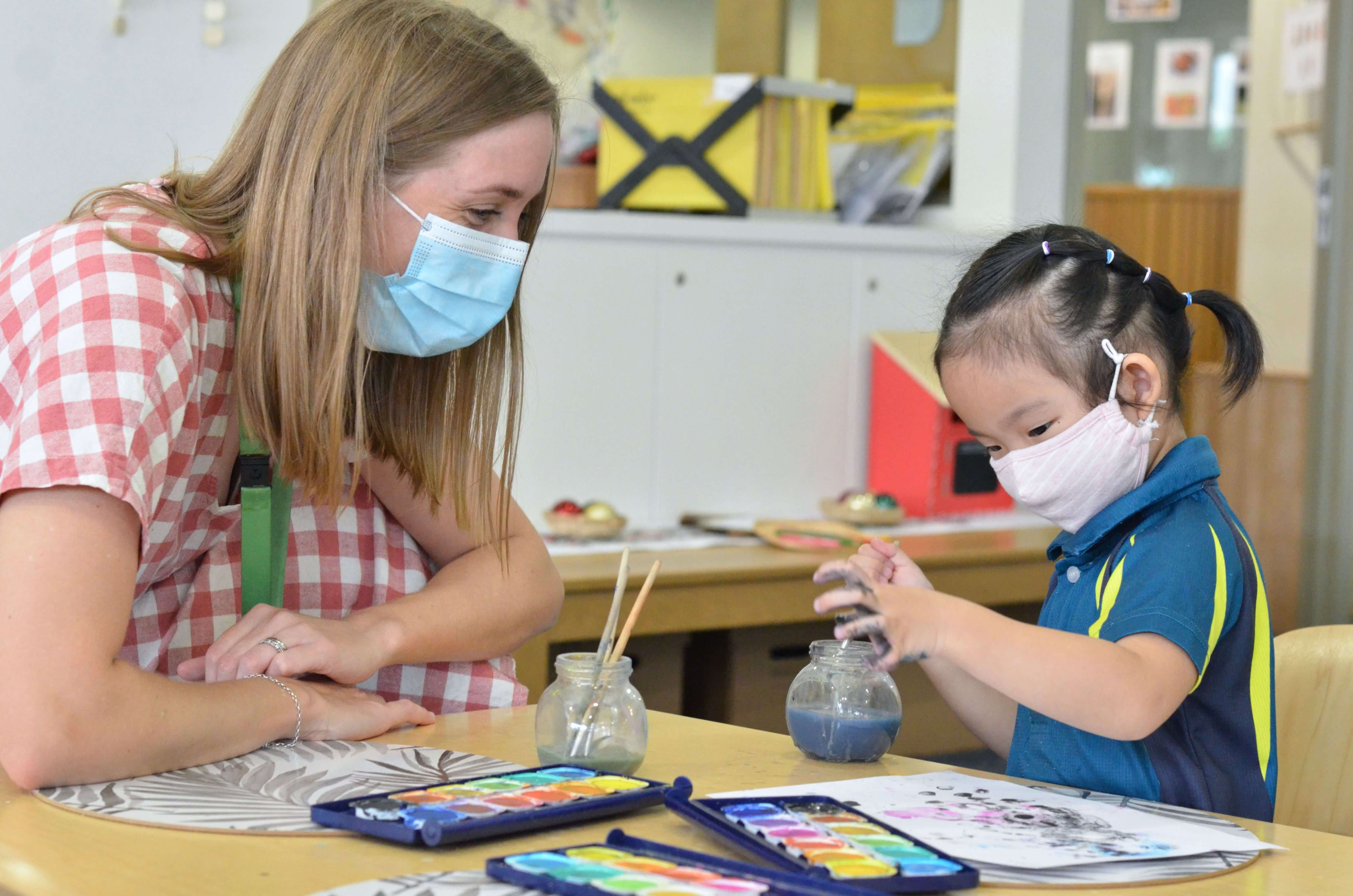 Australian International School Singapore: An Early Learning Village that educates and inspires