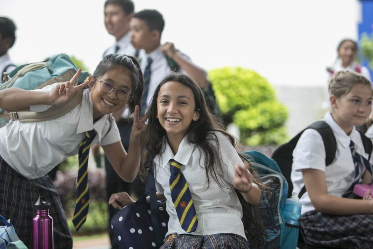 International schools in Asia that are inspiring tomorrow's changemakers