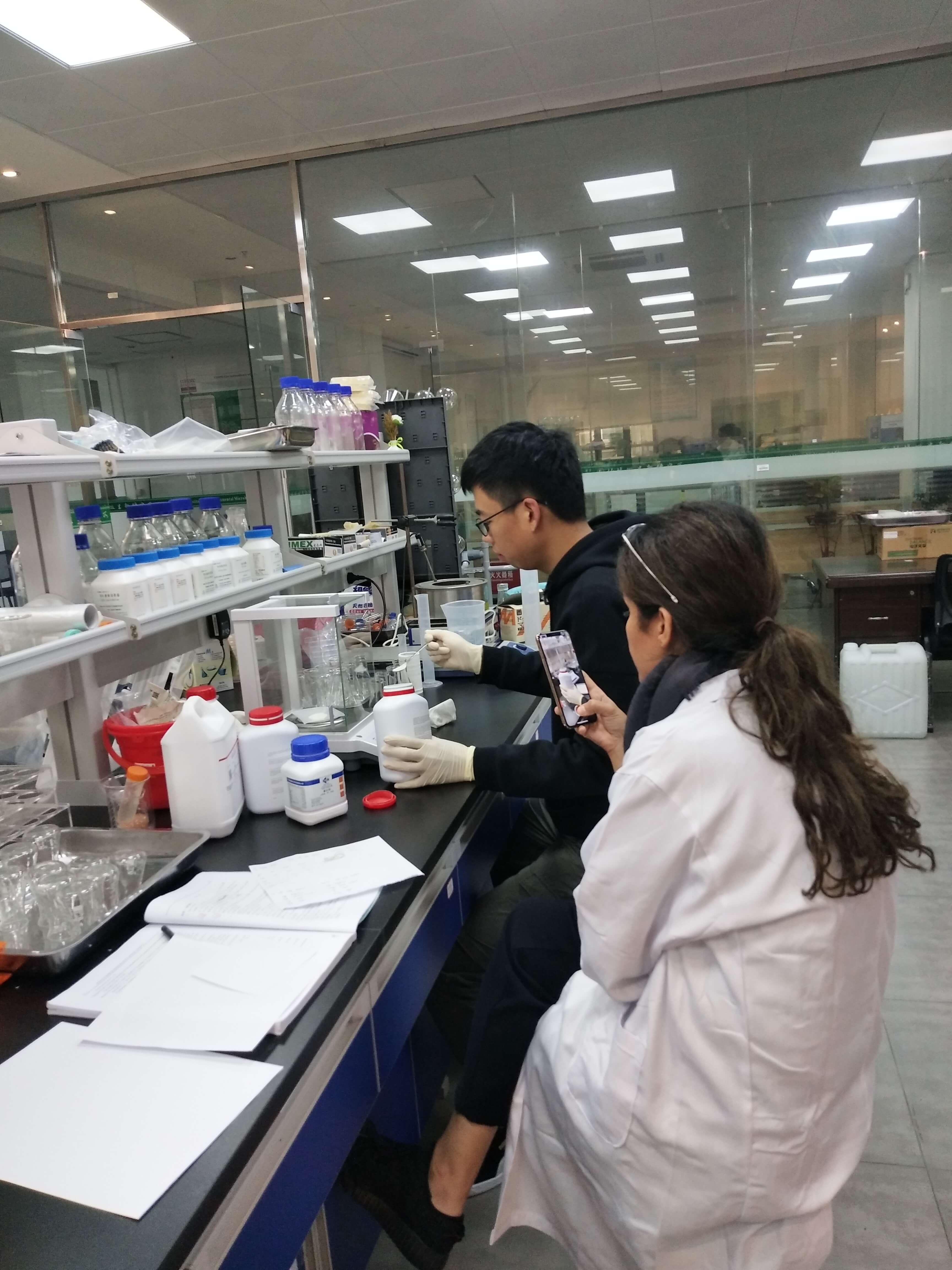 PhD in Microbiology