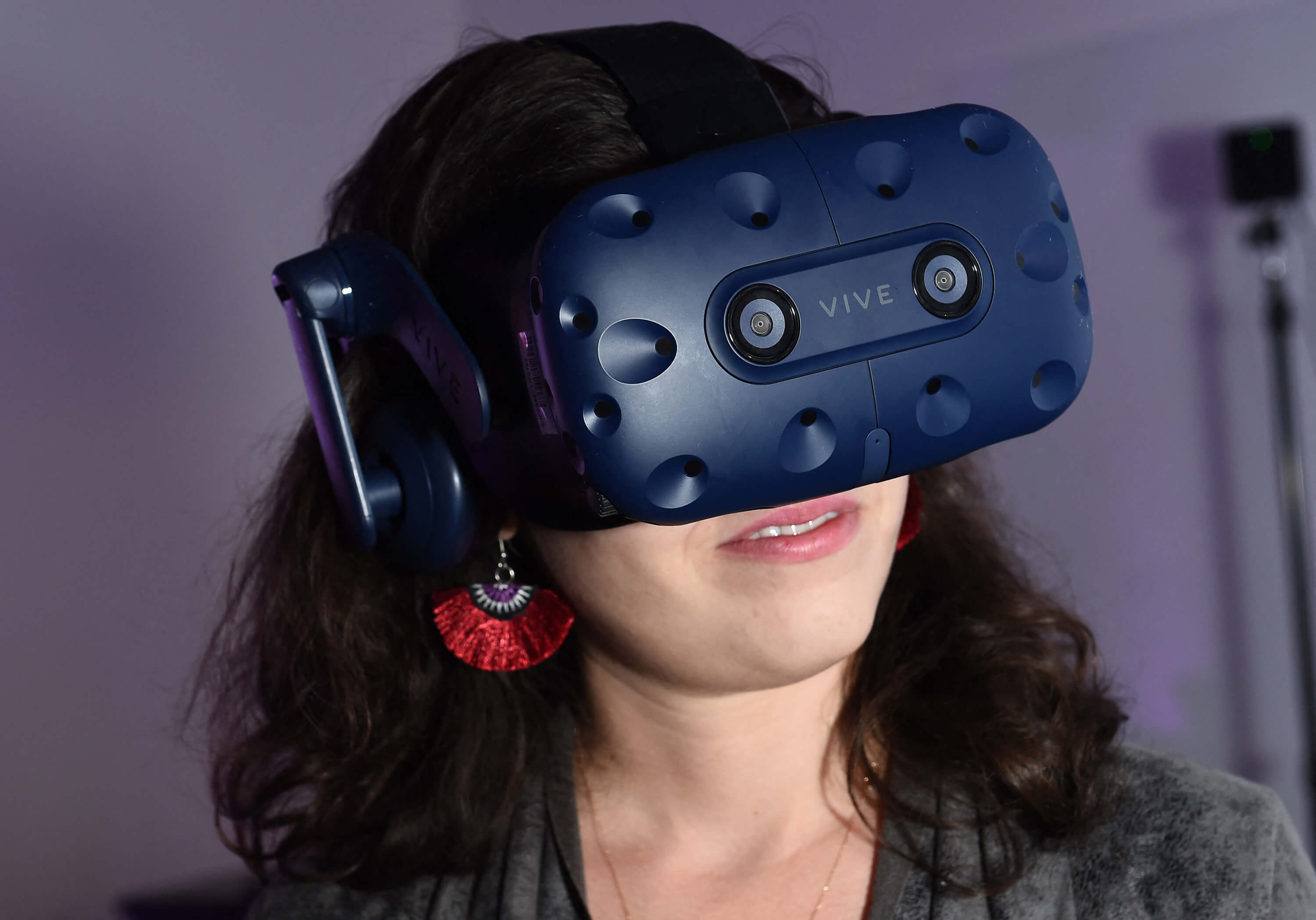 Virtual reality technology in the ER helps UK medical students learn safely