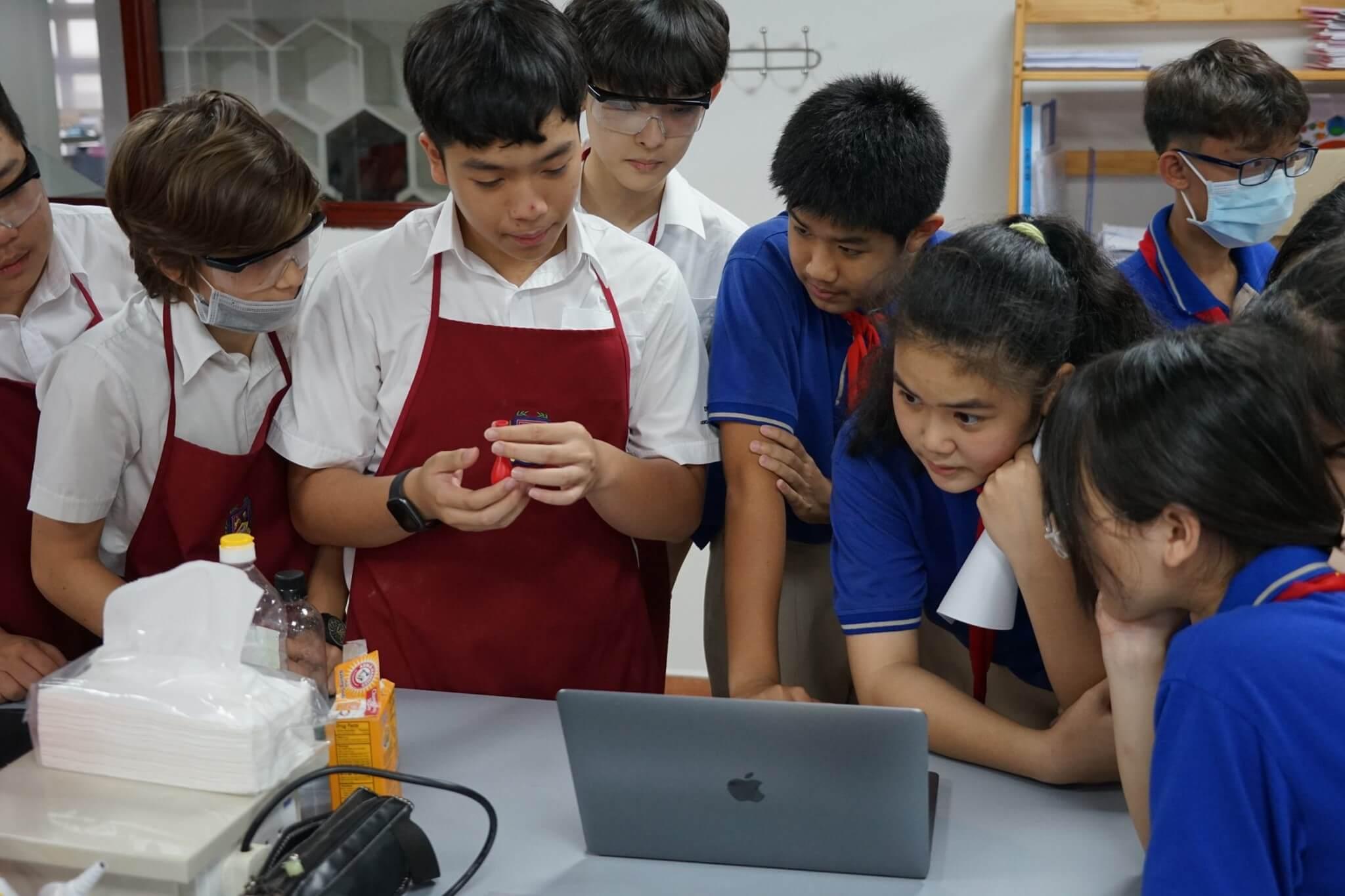 Schools in Asia