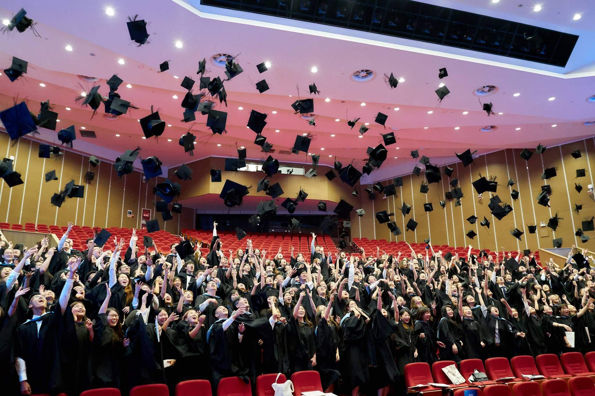 University of Nottingham Ningbo China