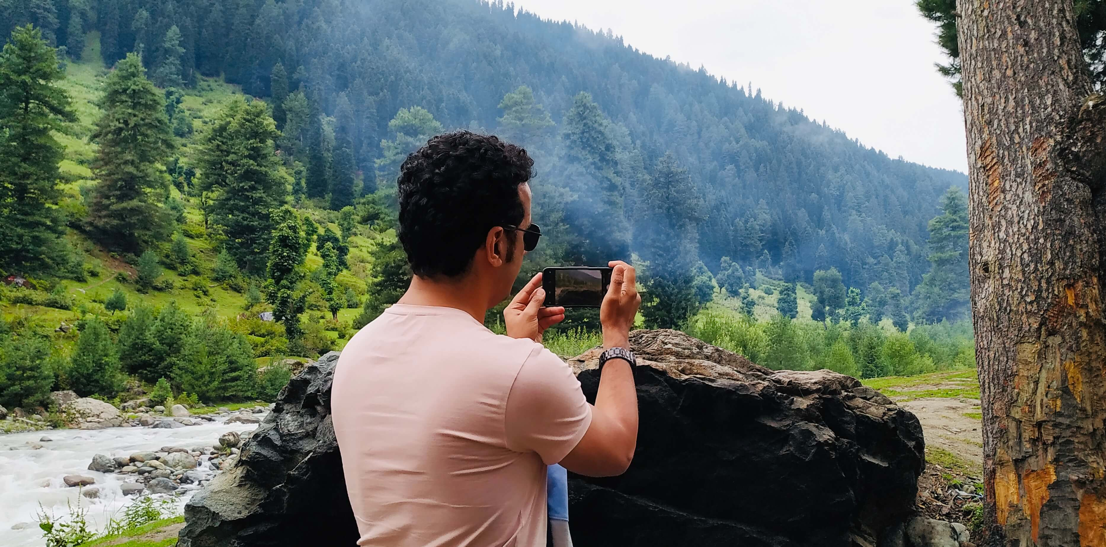 Star turn: From Kashmiri engineering grad to filmmaker