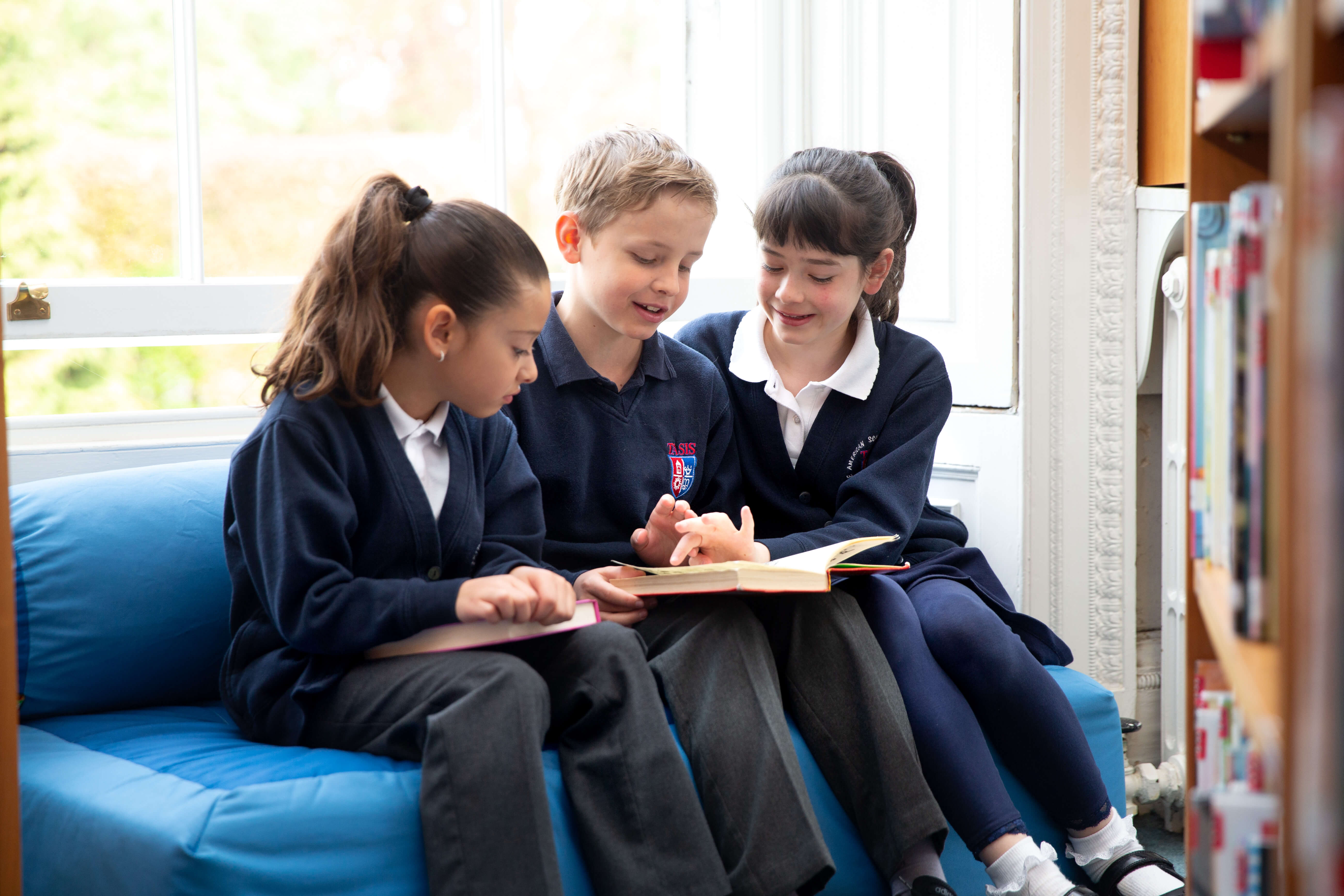 Build character and foster excellence at these UK schools