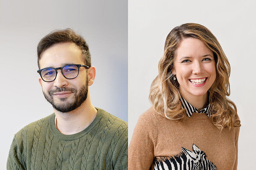 Two EIT Digital Entrepreneurial Academy alumni listed in Forbes 30 Under 30