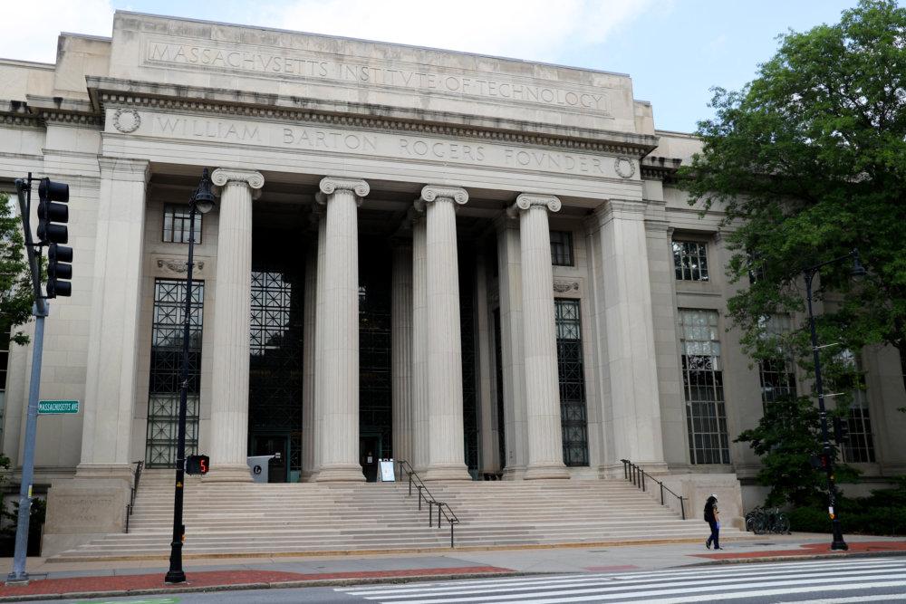 universities in the US