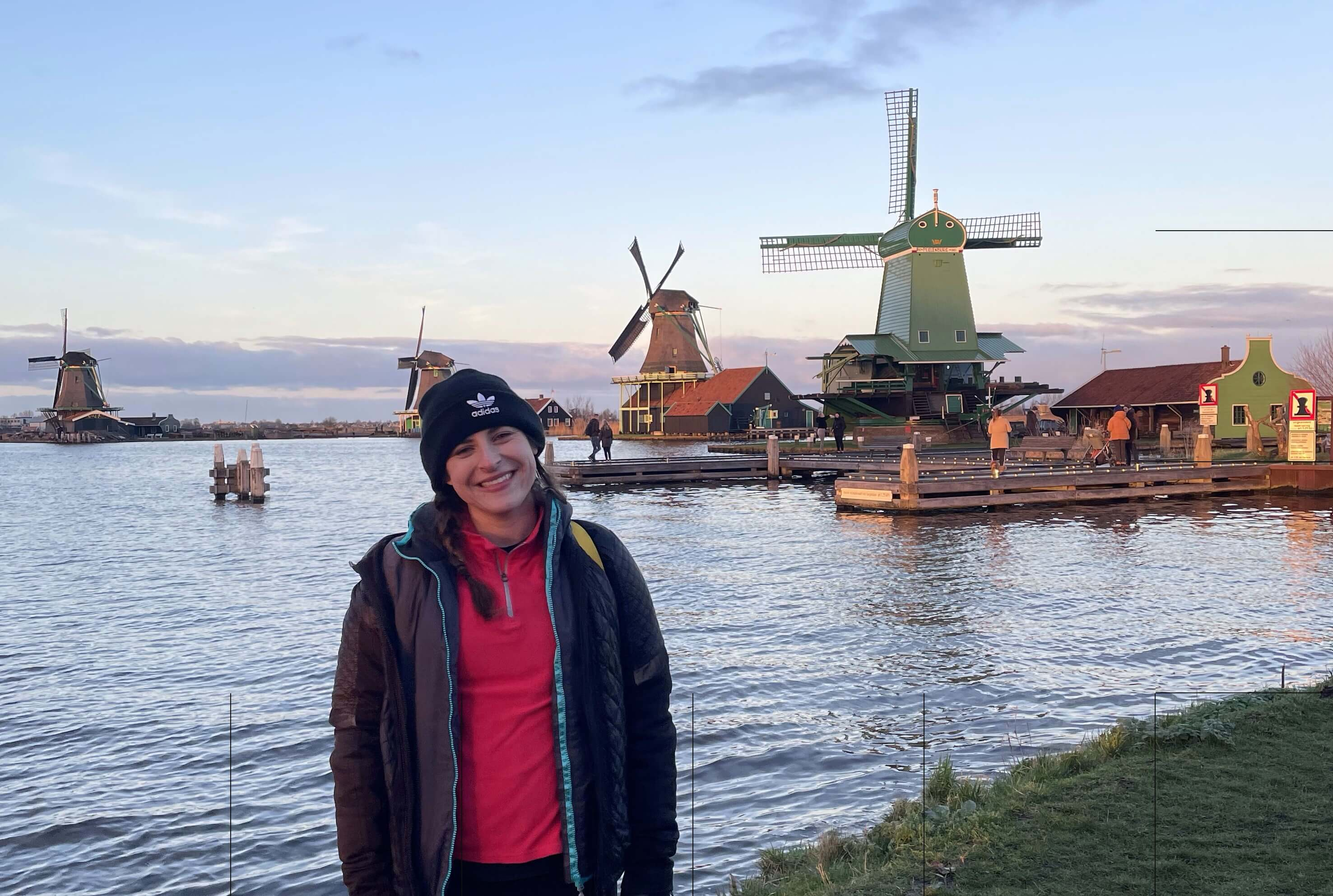 How to enjoy the real Amsterdam, according to an MBA student
